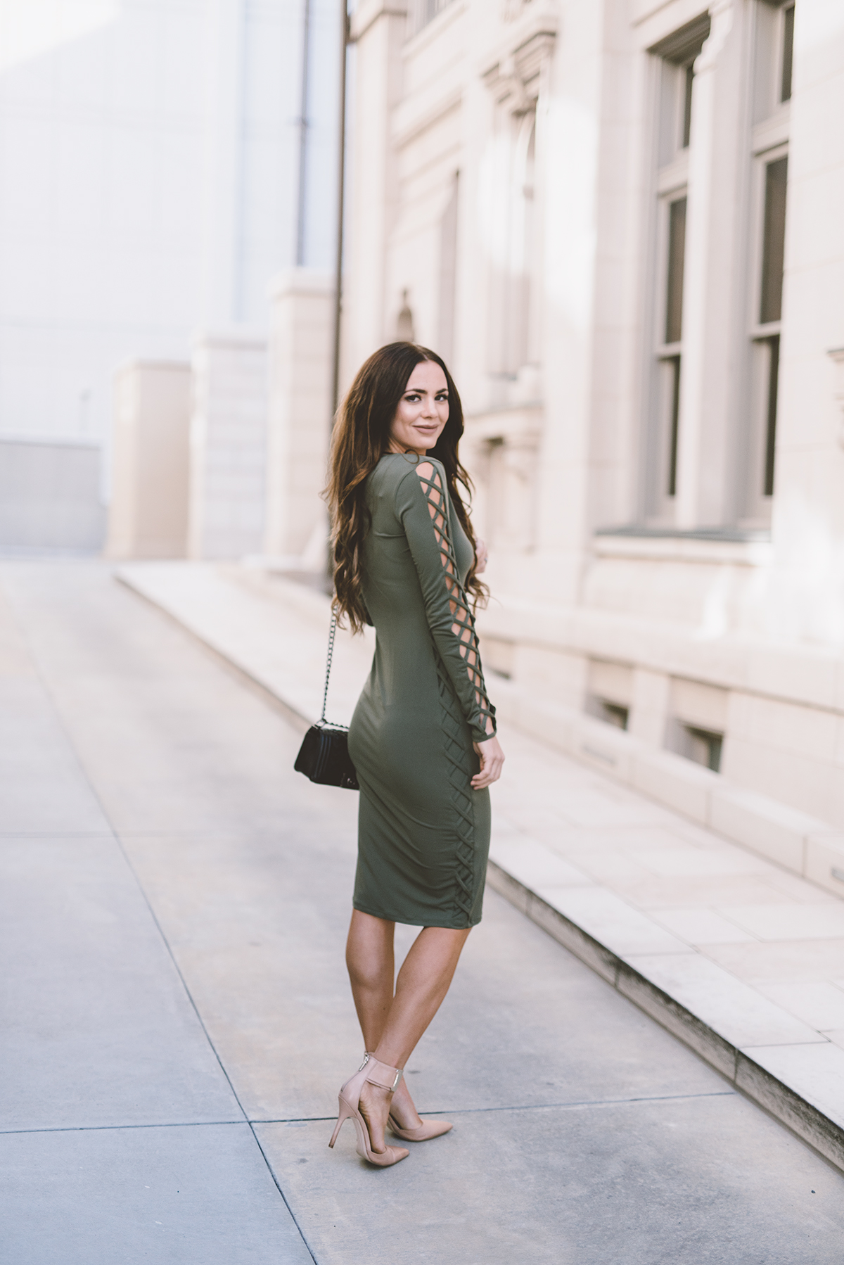 COAT (ALSO CUTE  HERE ) DRESS (33% OFF!) & HERE    SHOES & HERE , HERE