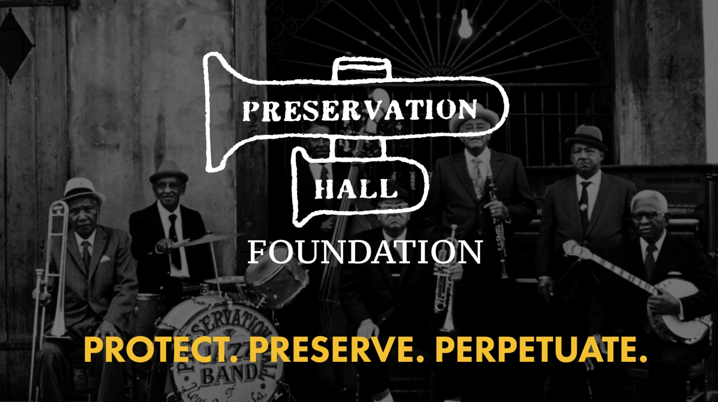 Preservation Hall Foundation