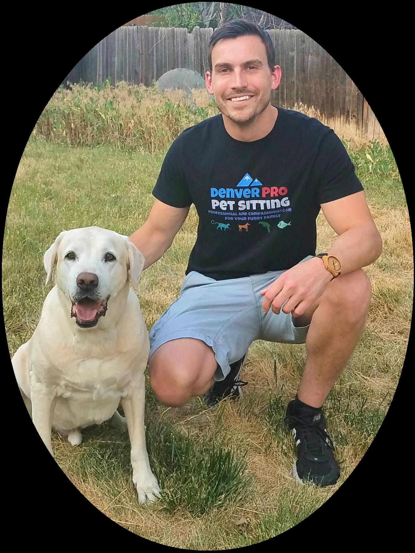 Denver-Pro-Pet-Sitting-Owner