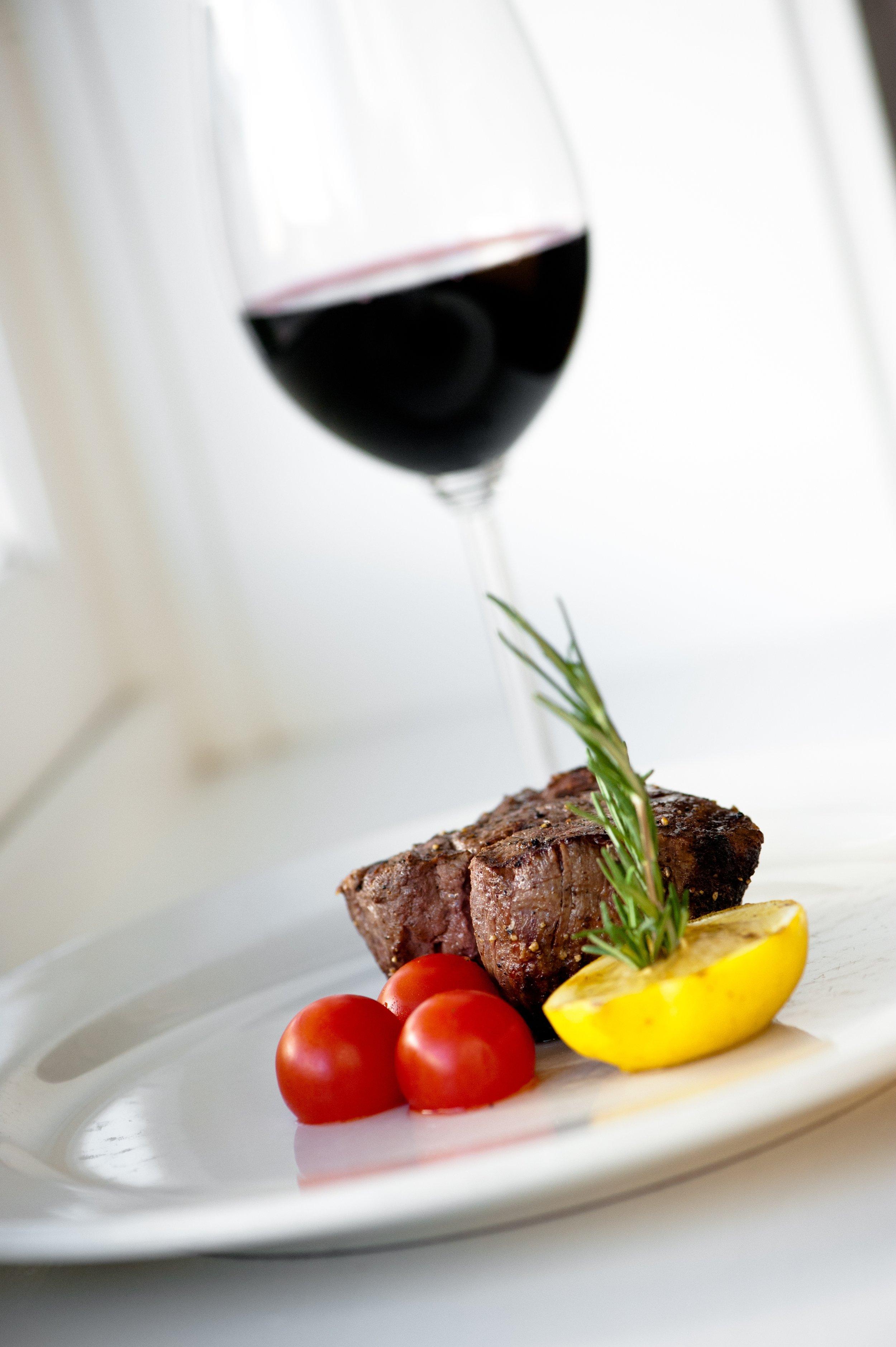 filet and wine.JPG