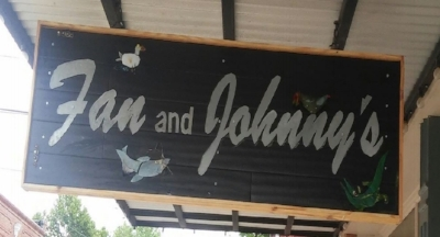 Fan and Johnny's