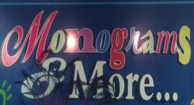 Monograms & more