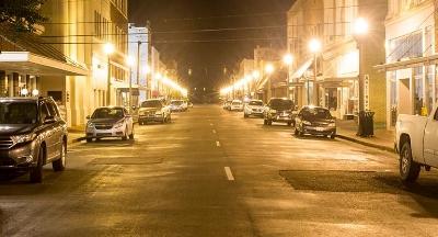 Main Street Greenwood