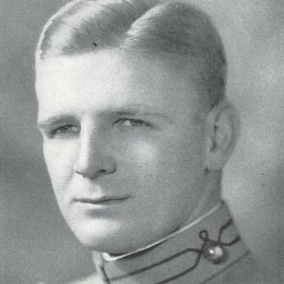 Reuben H. Tucker III   Class of 1935  Commander, 504th PIR
