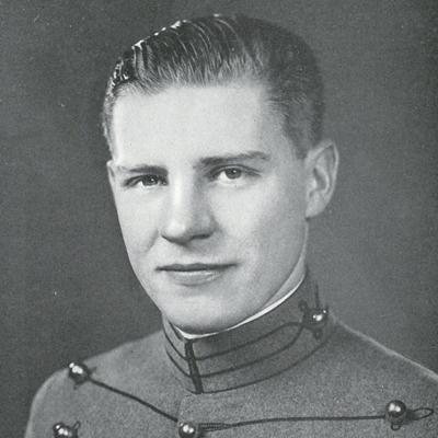 Walter Hogrefe Class of 1943