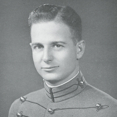 Edward F. Shaifer, Jr. Class of 1943