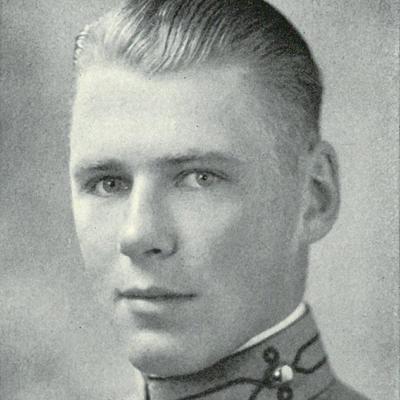 Roy E. Lindquist   Class of 1930  Commander, 508th PIR
