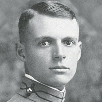 Matthew Ridgway Class of 1917   Commander, 82nd Airborne Division 44-45