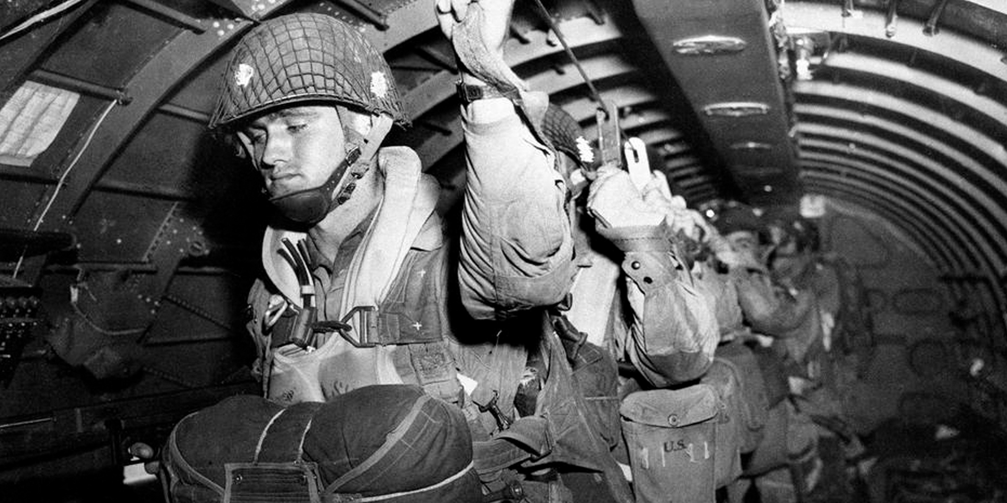 82nd Paratroopers