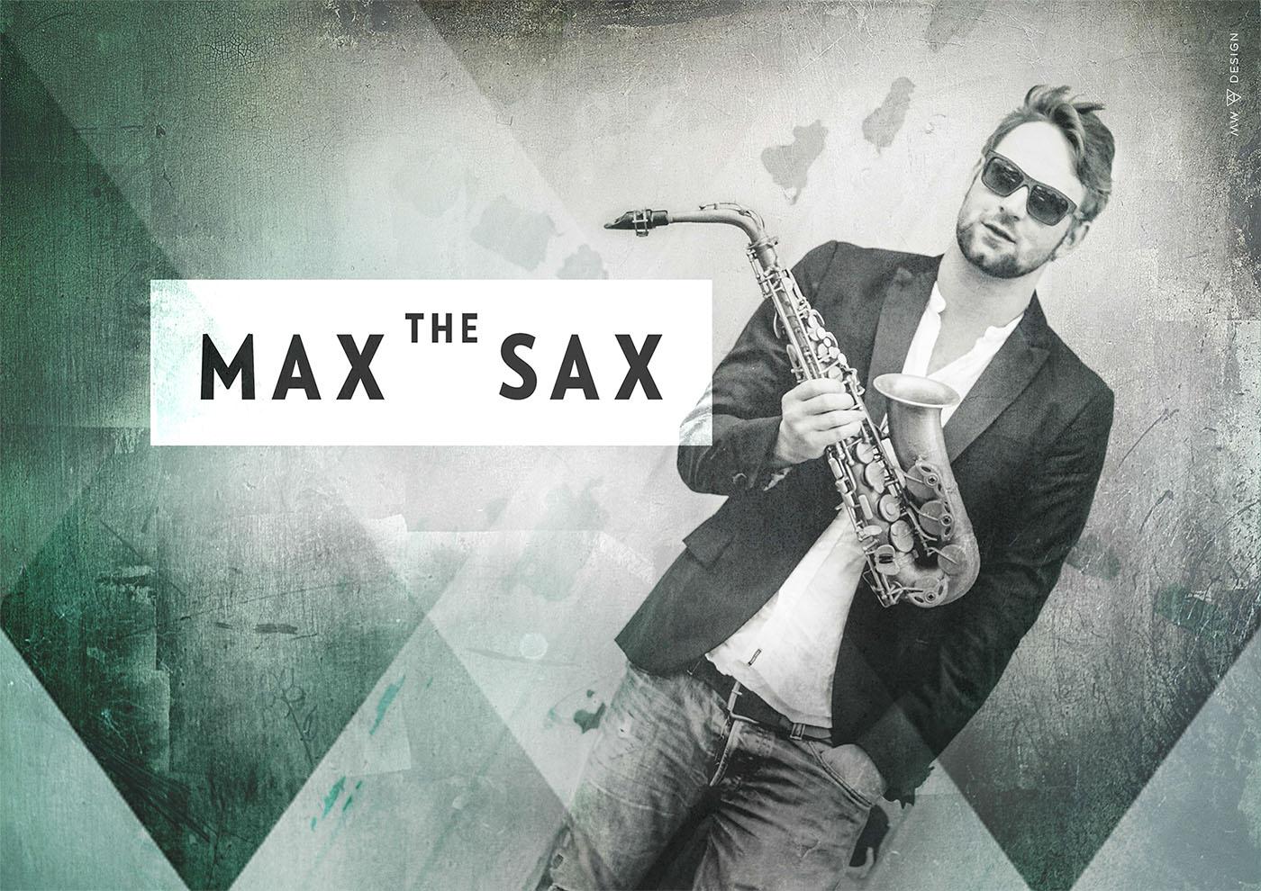 Max the sax
