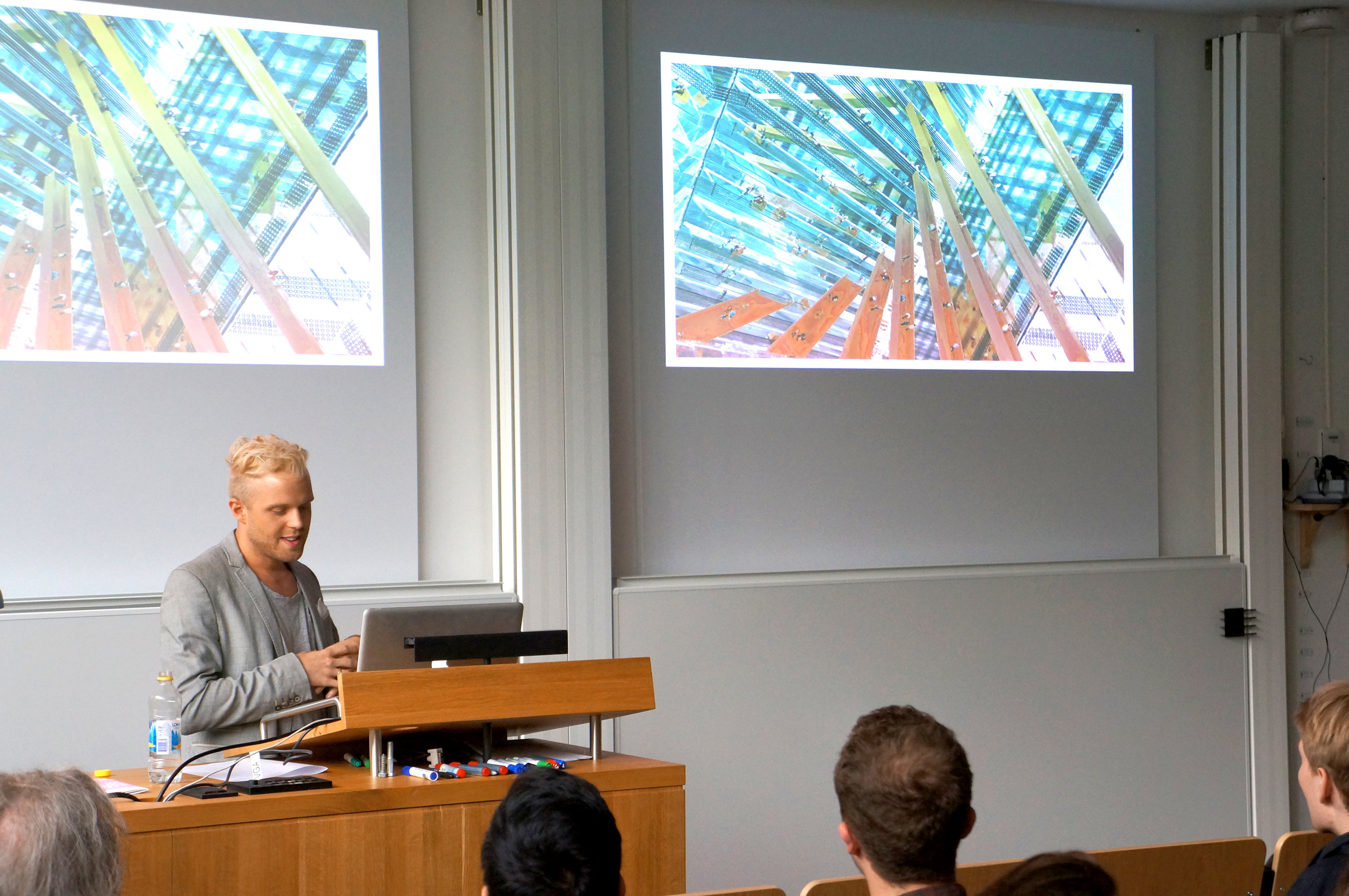 Lund University lecture 1