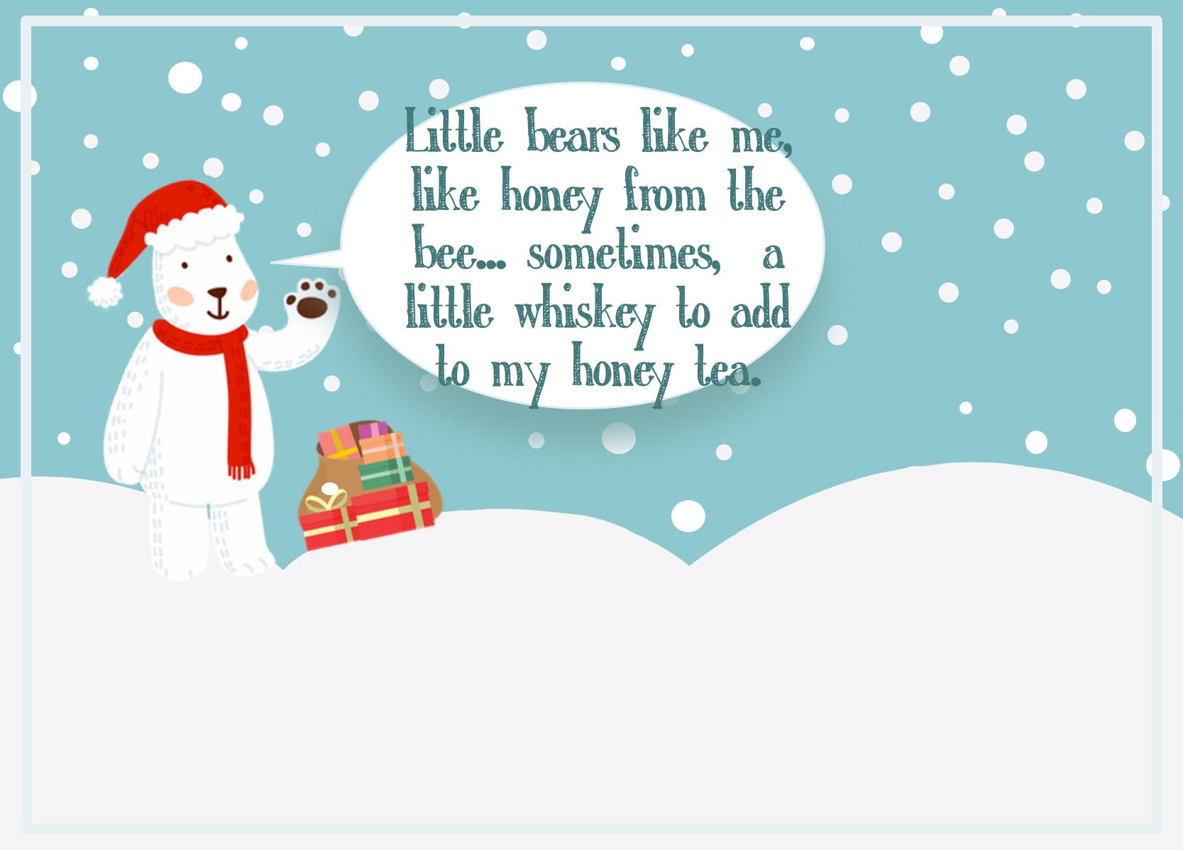 Holiday 2016 Card