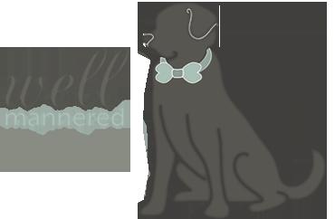 Written by Allison Allen, Head Trainer at Well Mannered Dog