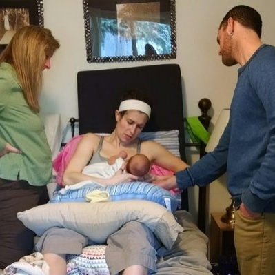 Early breastfeeding support, with positioning and assessment can help prevent challenges later.