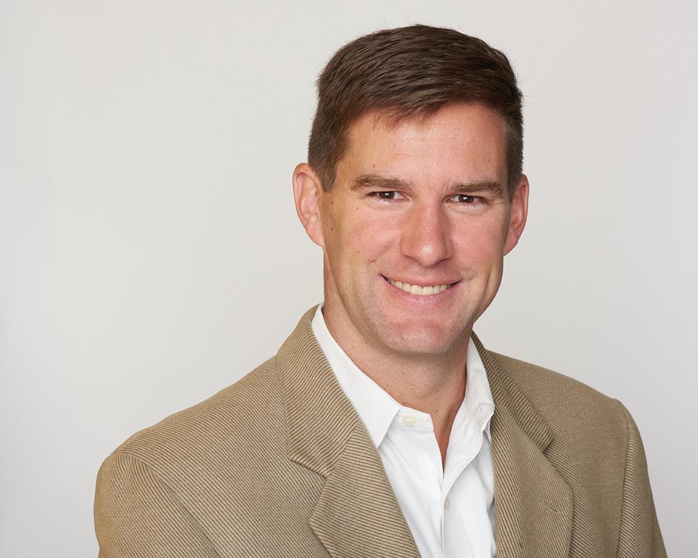 Cameron Hamilton   Principal, The McLean Group
