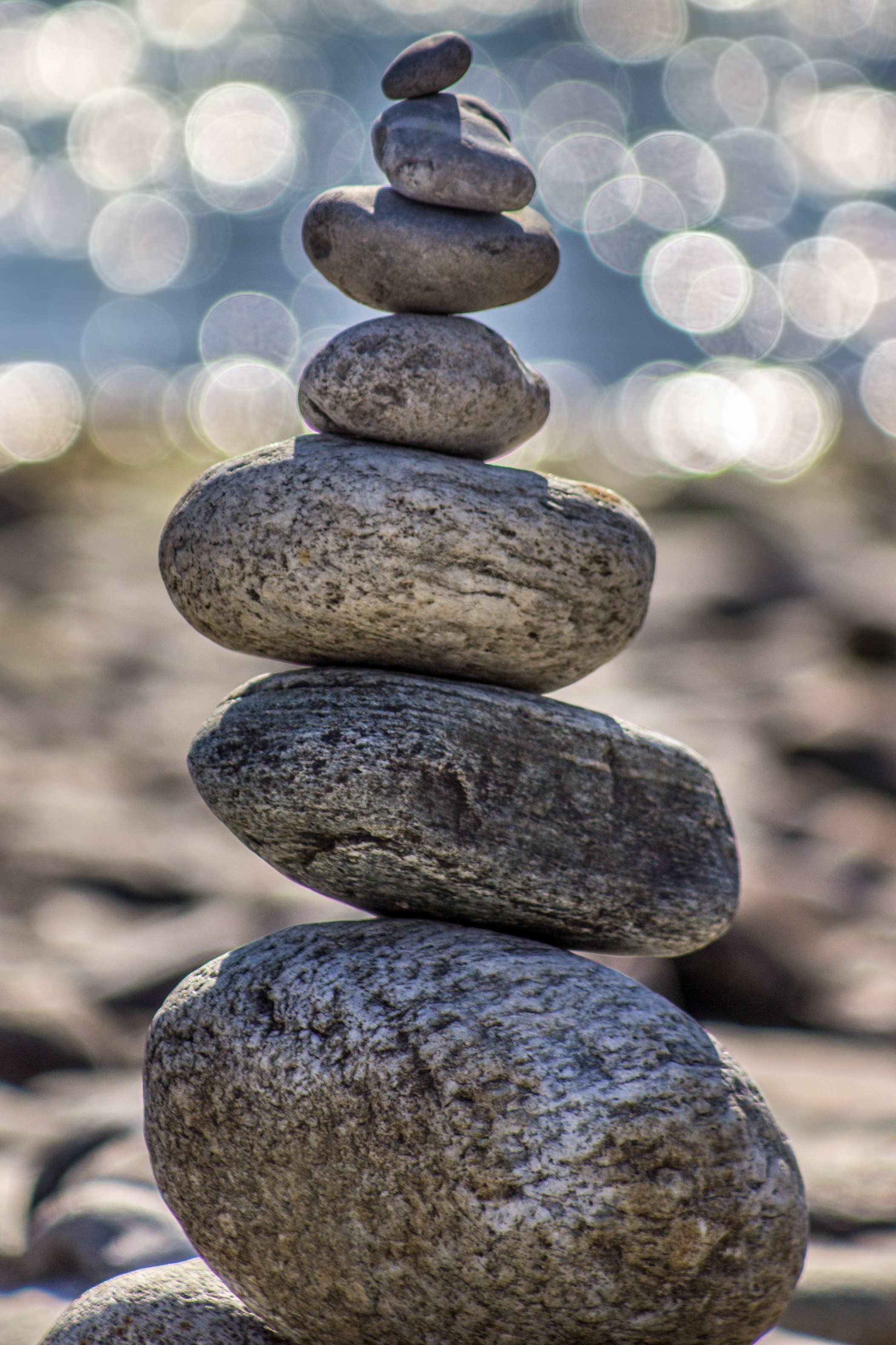 Milestones are well-defined stepping stones on the path to achieving Rocks — smaller, more manageable goals that build toward Rocks.