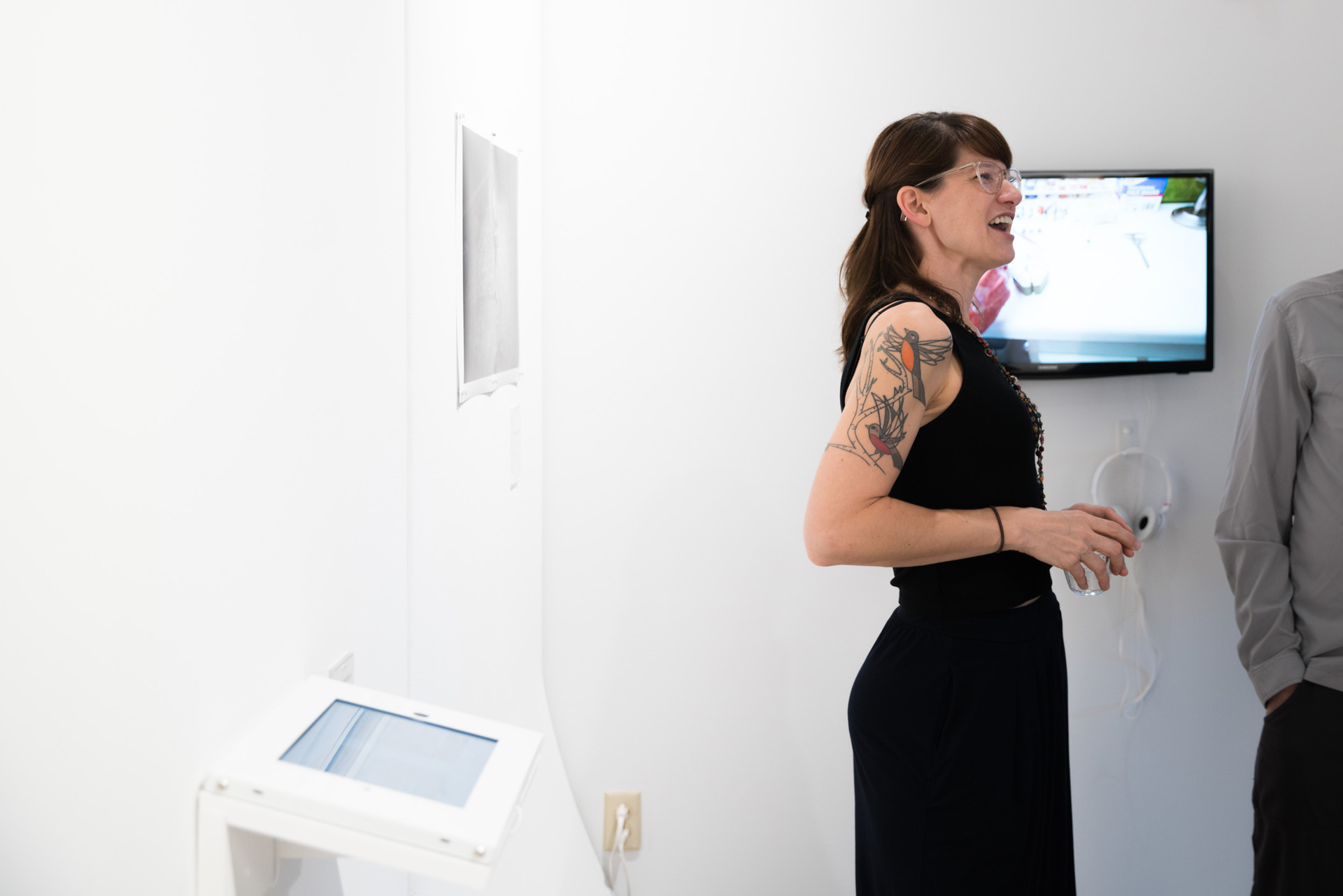 Exhibition: Salt Institute Alumni Show at Maine College of Art