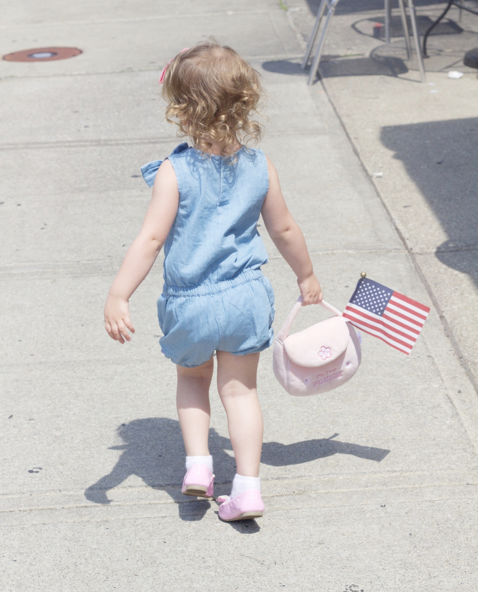 Toddler Style 4th of July, Independence Day 2017 So Dressed Up