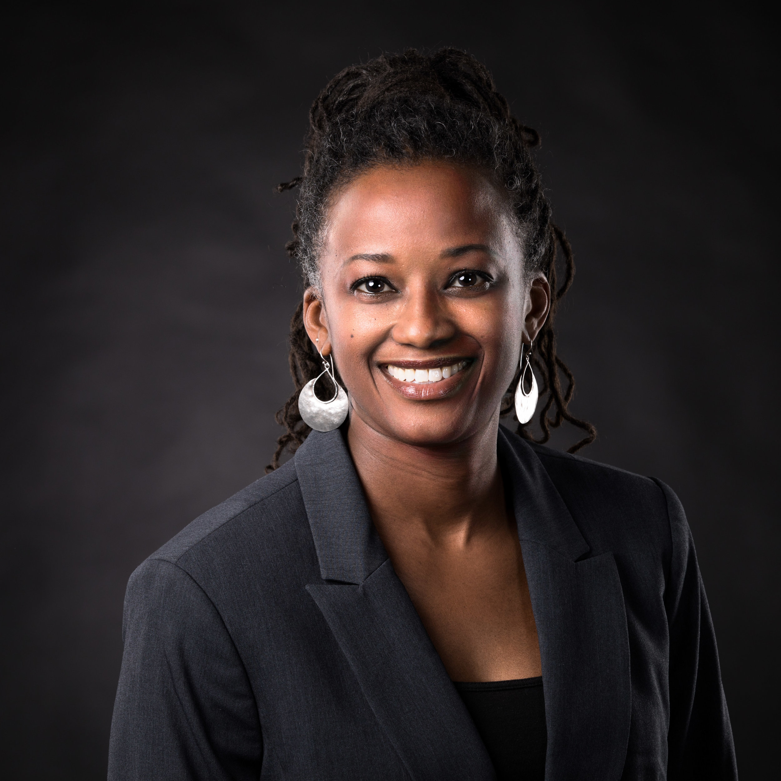 Founder, Kimberly Archibald Russell, MBA, Advanced Teacher of Yoga Therapy, E-RYT 500, CKYT 200, YACEP  (Dale McDonald Photography)