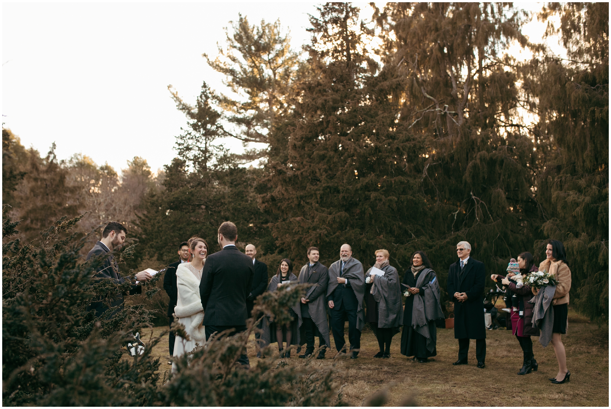 Boston elopement location