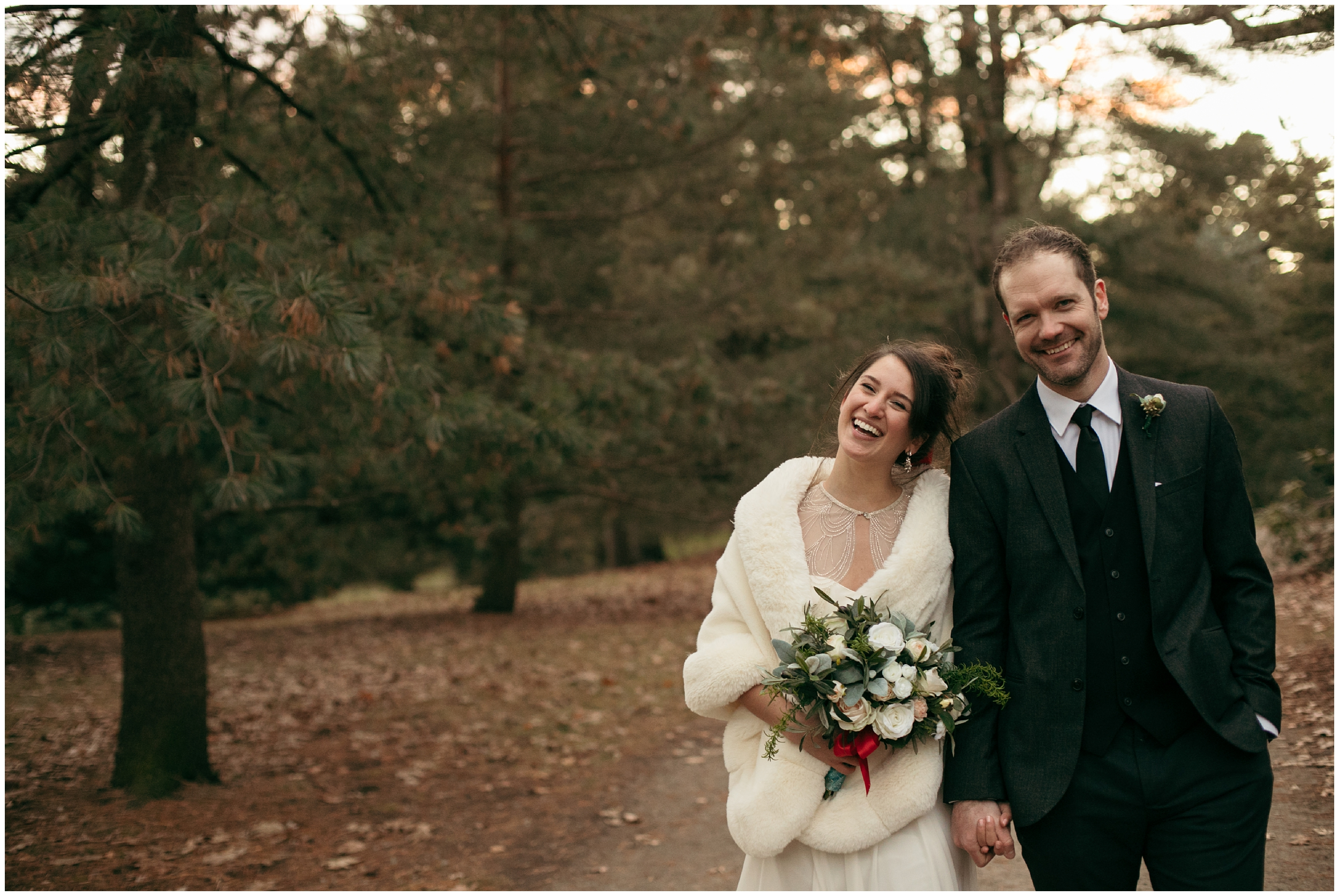Catskills wedding photos