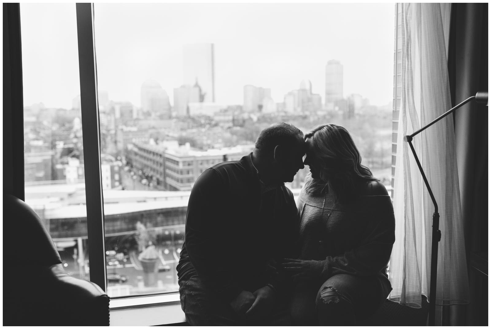 moody wedding photographer Massachusetts