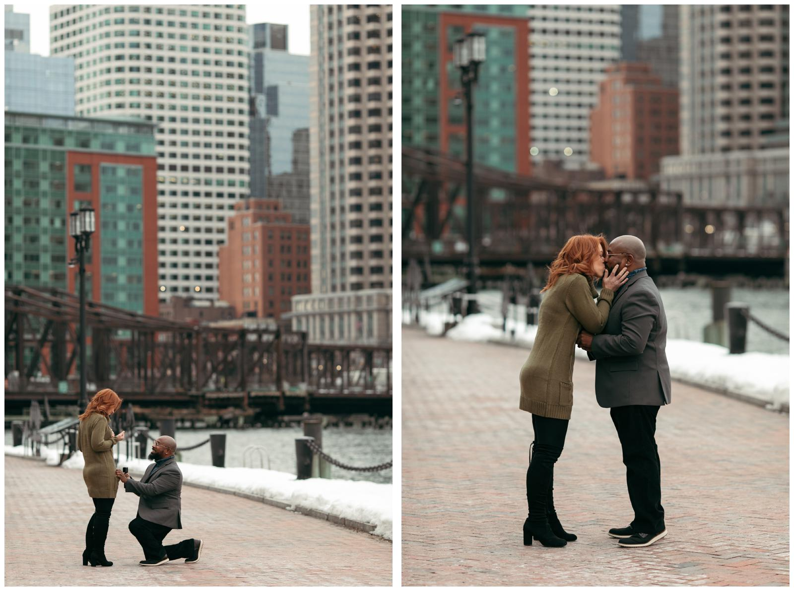 Boston Seaport surprise proposal
