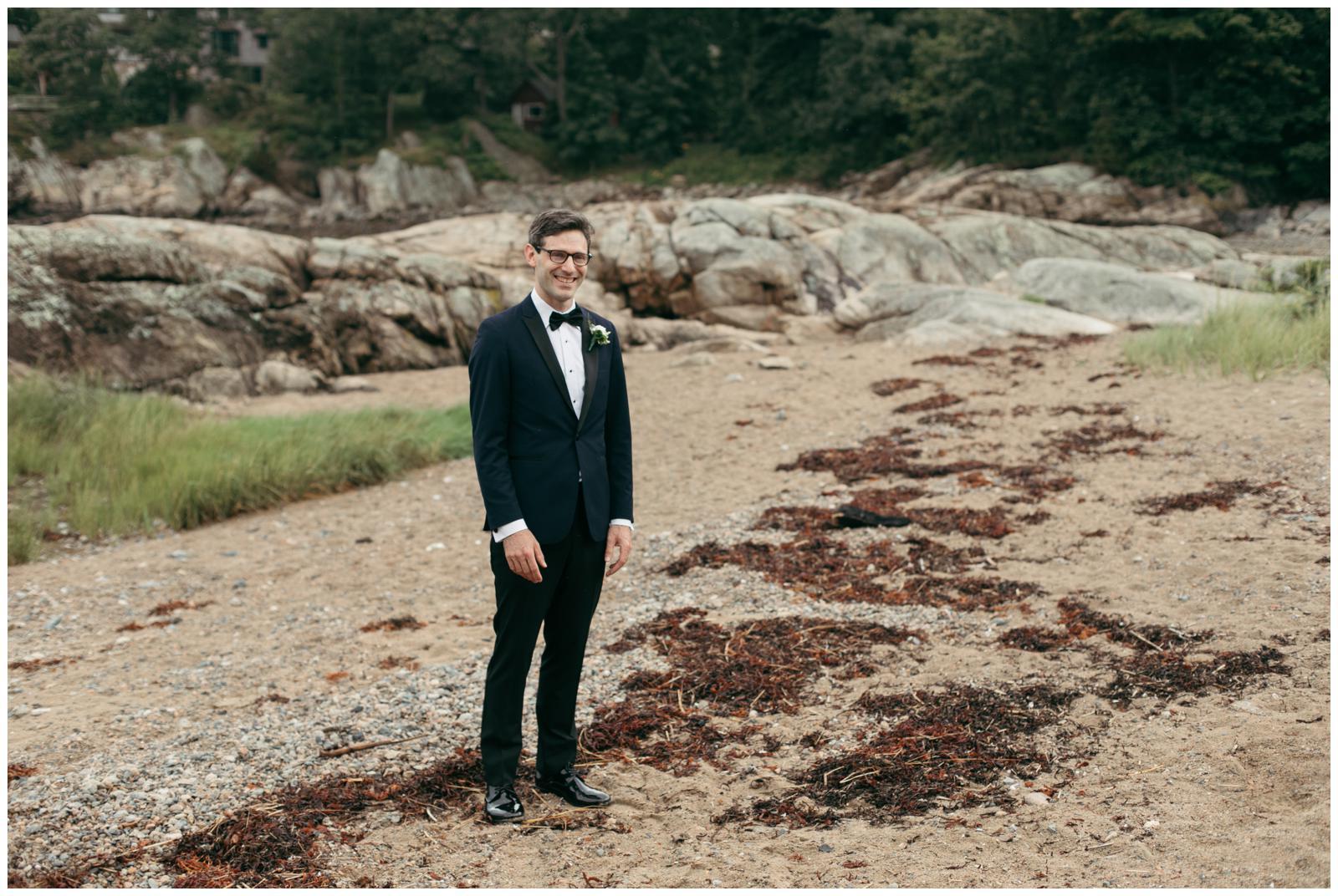 Manchester-by-the-sea wedding photos