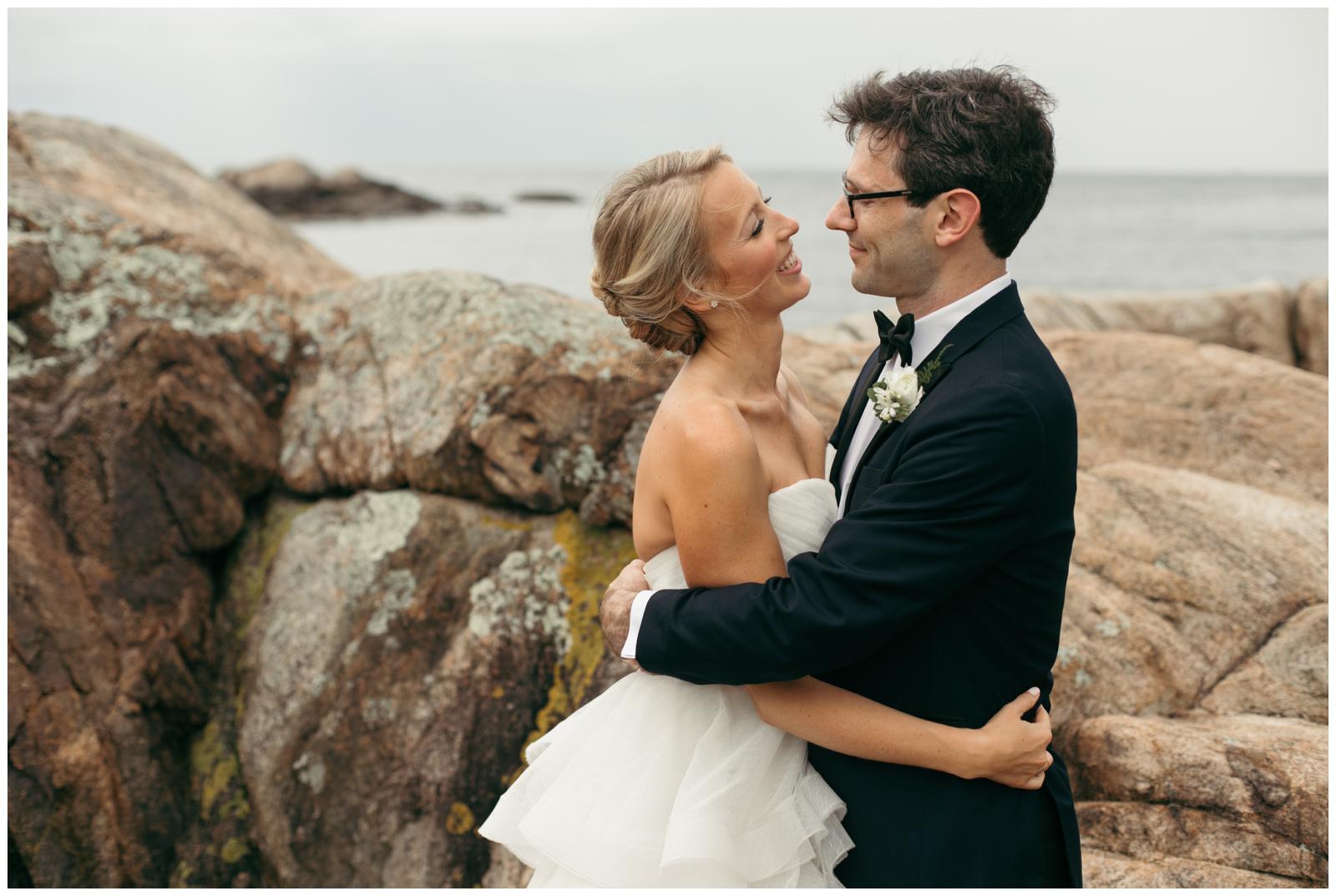 Seaside wedding Massachusetts