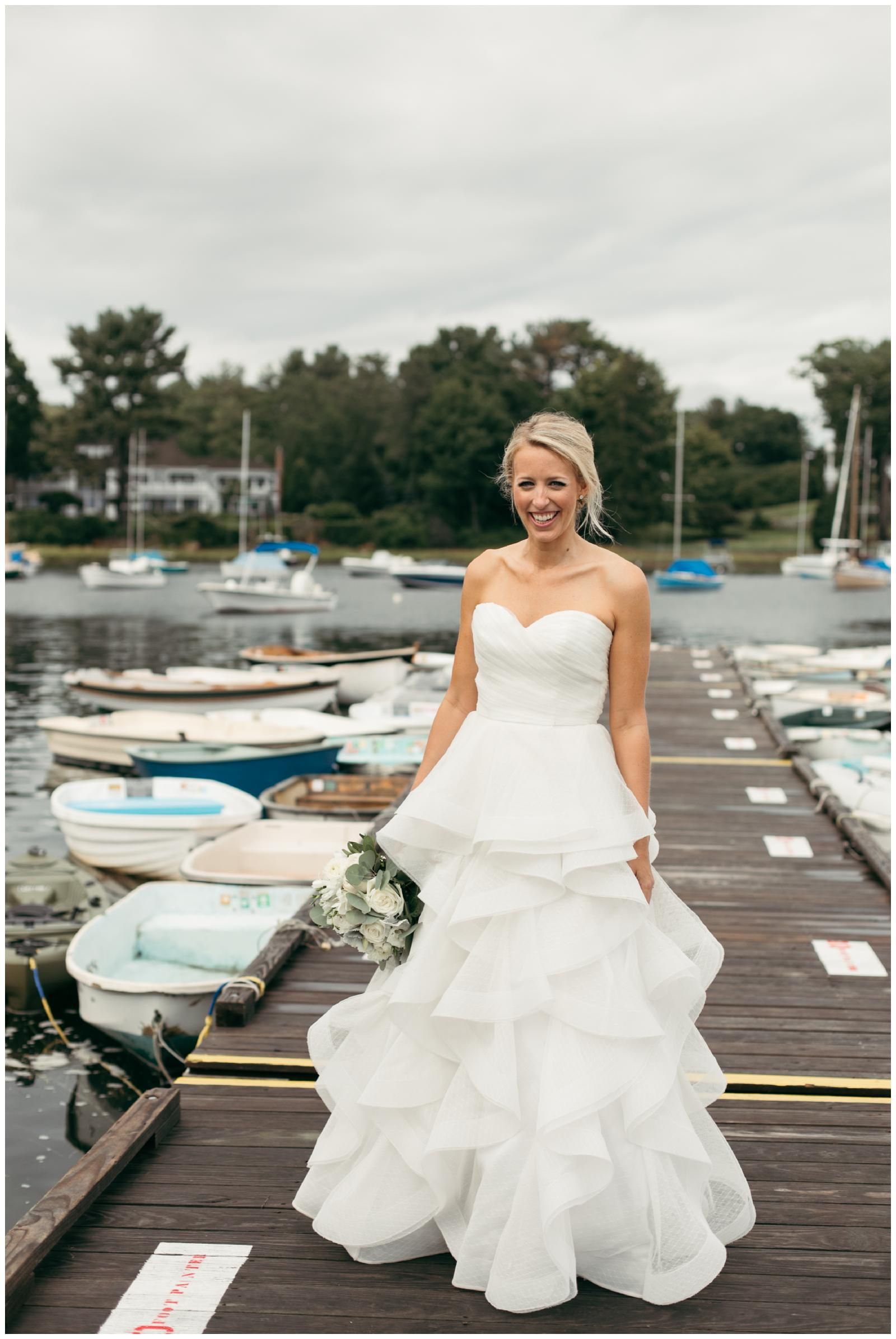 North shore wedding venue