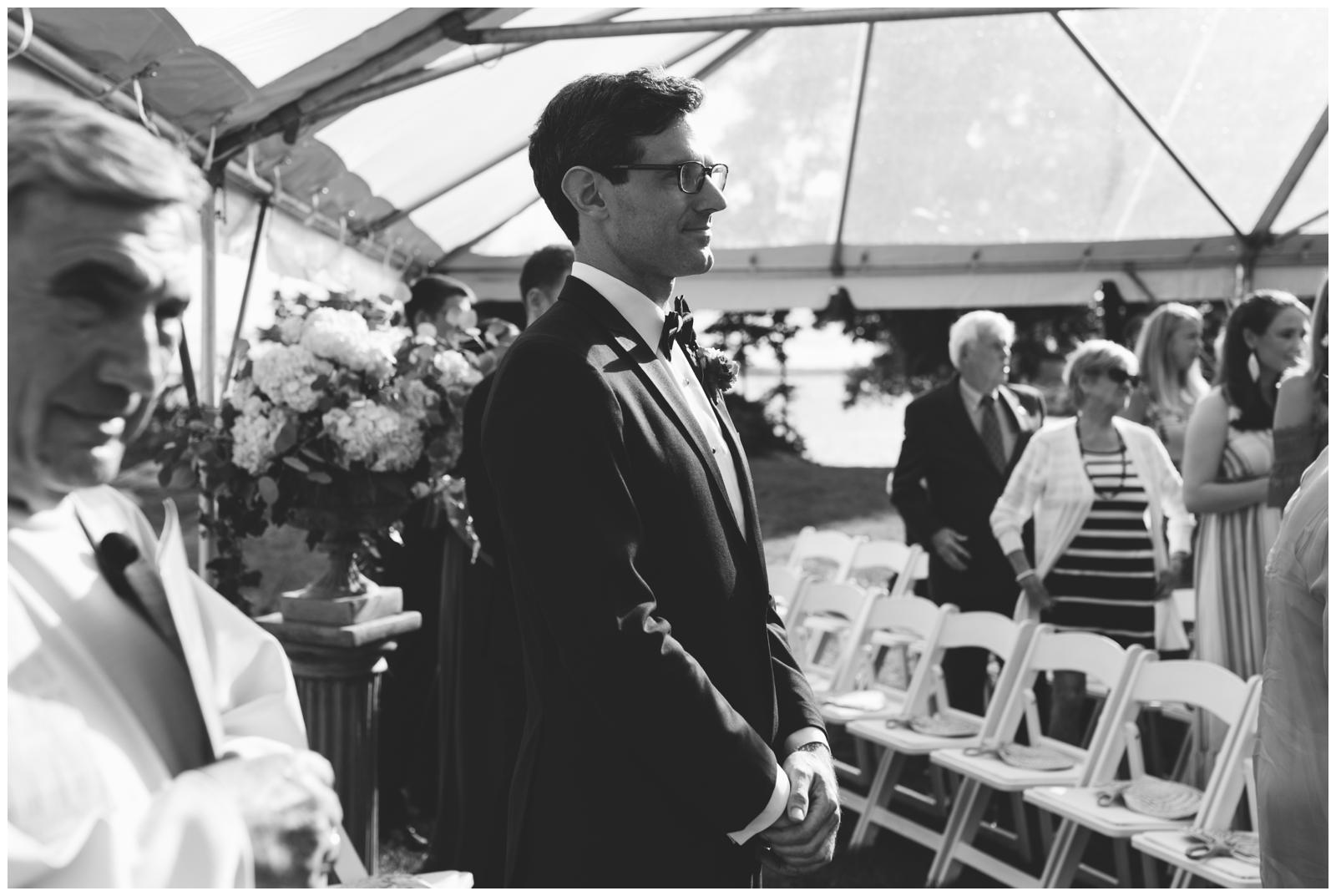 moody wedding photographer North Shore