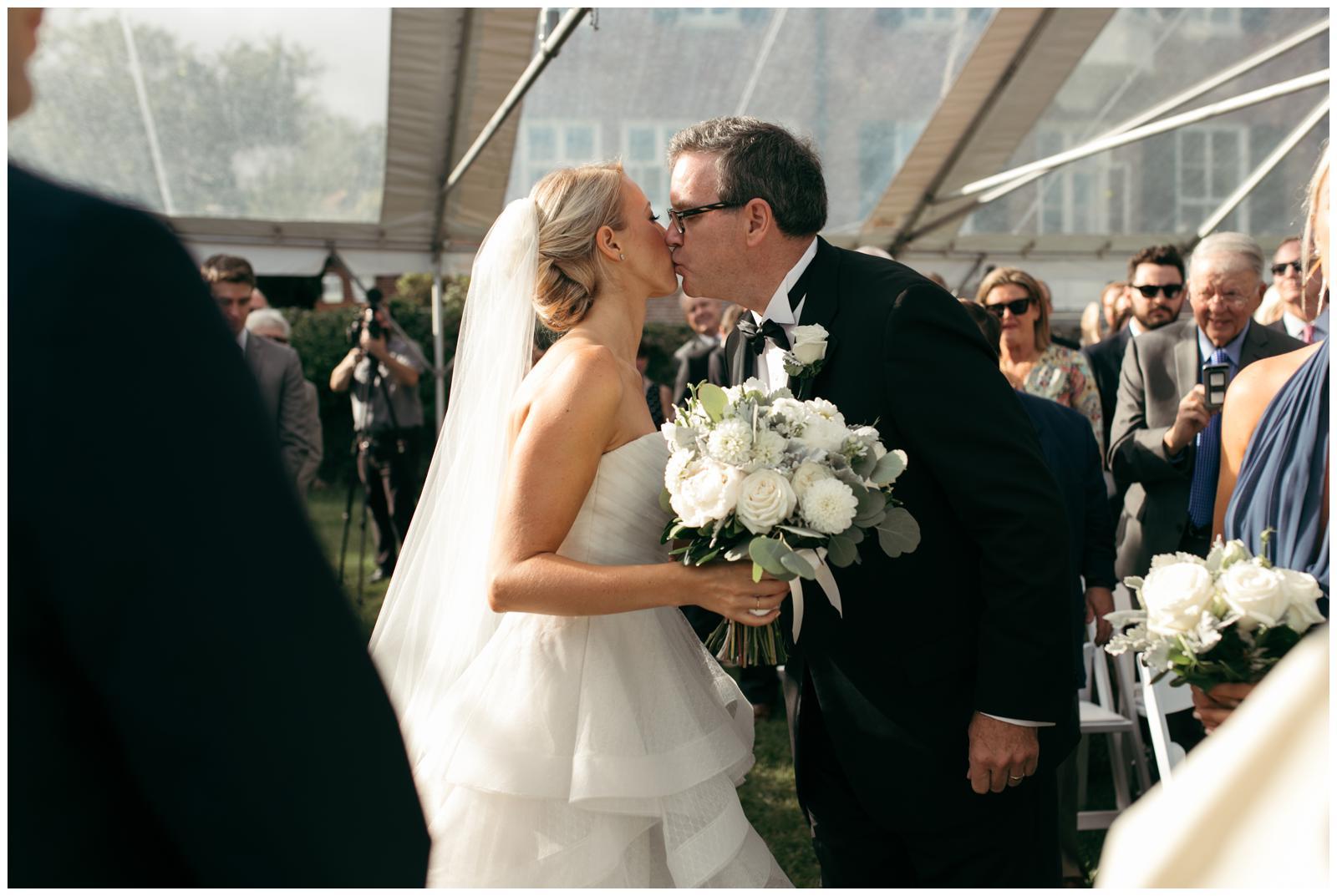 Misselwood wedding tent