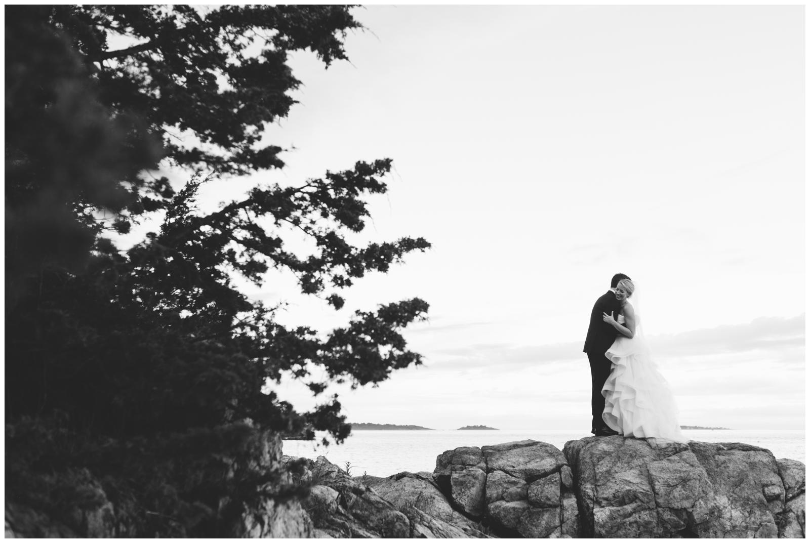 Marblehead wedding photos