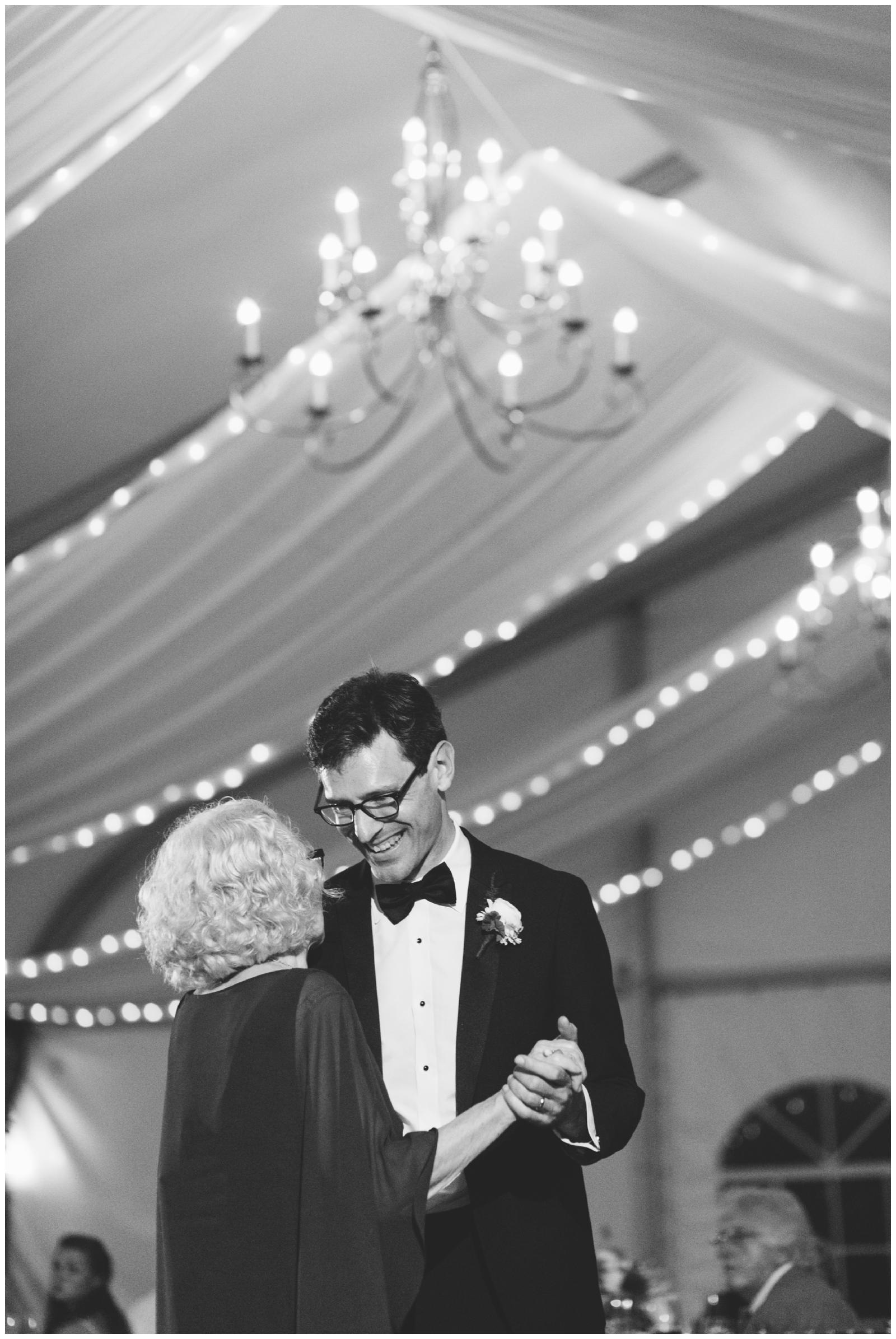tented wedding Massachusetts
