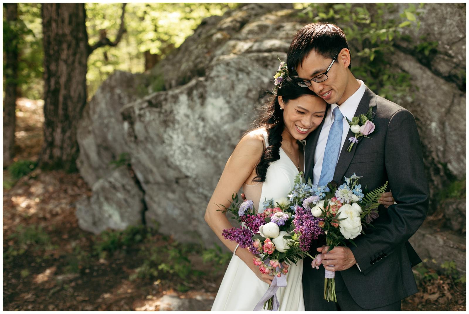 boho wedding Boston
