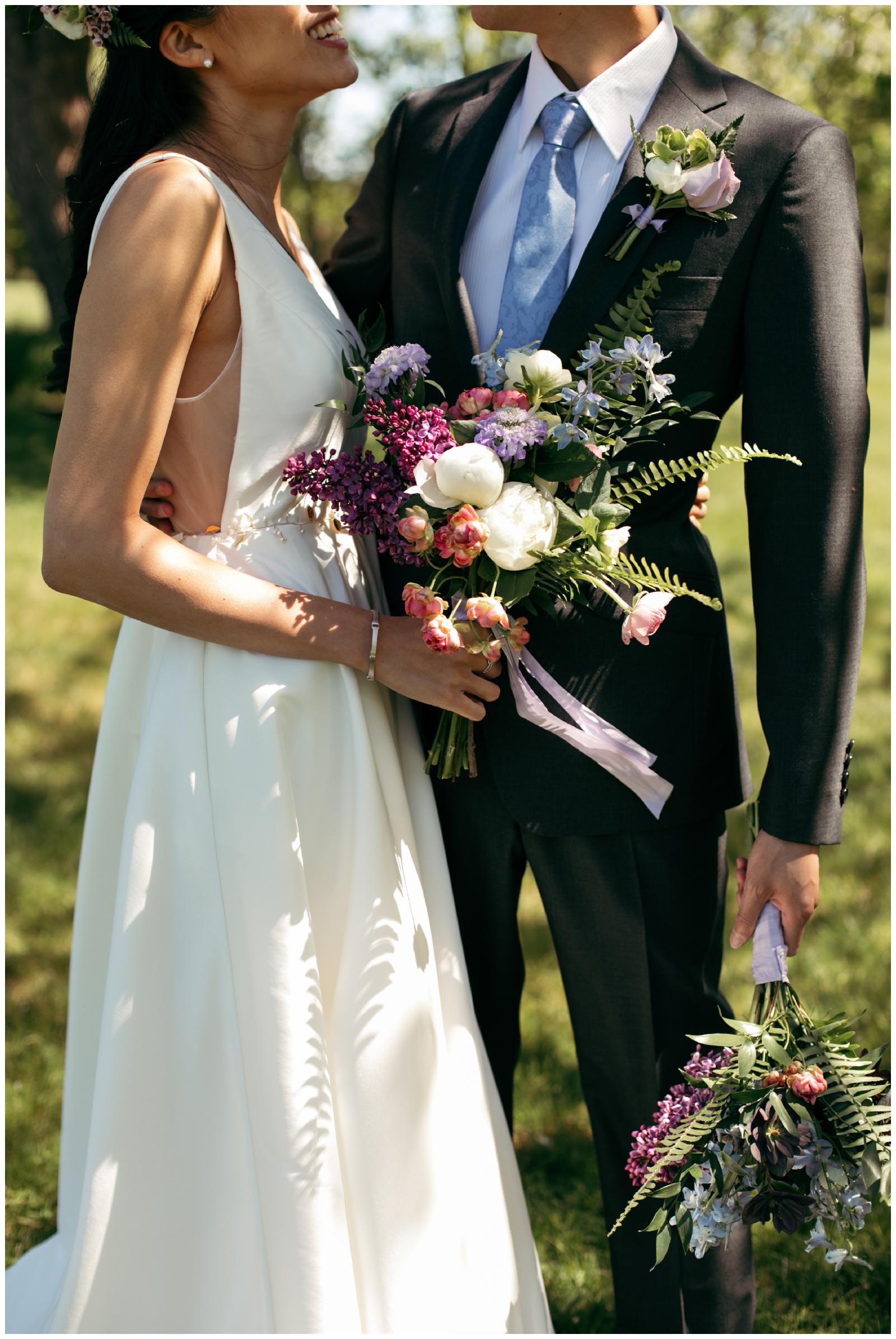 untraditional wedding Massachusetts