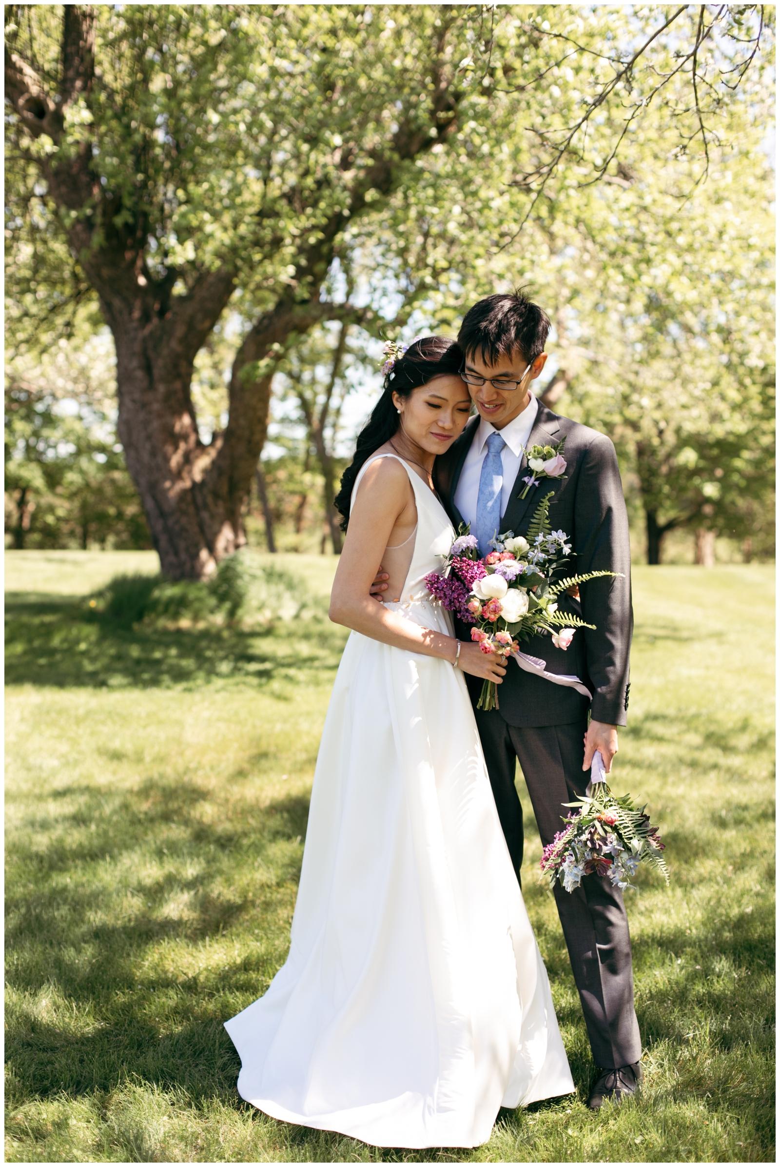 farm wedding venue near Boston
