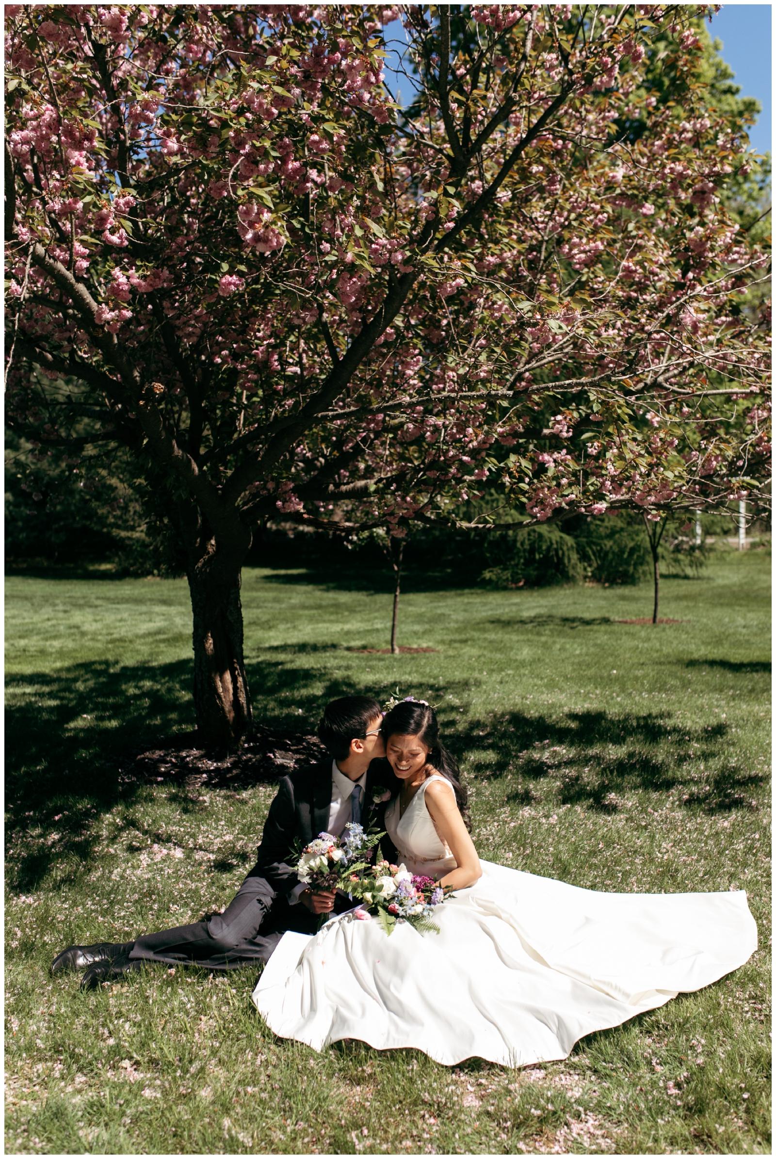 Berkshires wedding venue