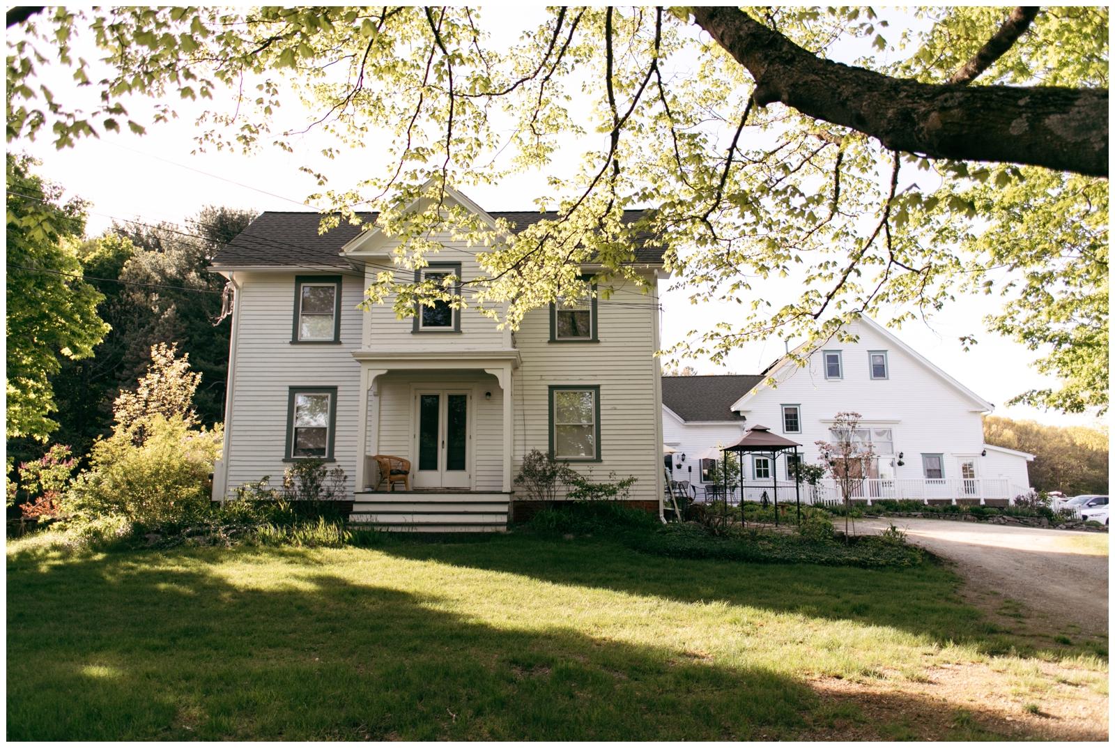 unique wedding venue near Boston