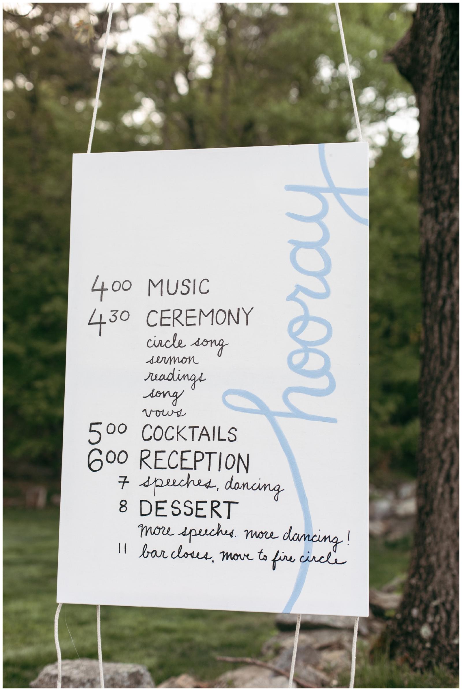 DIY wedding ideas Boston