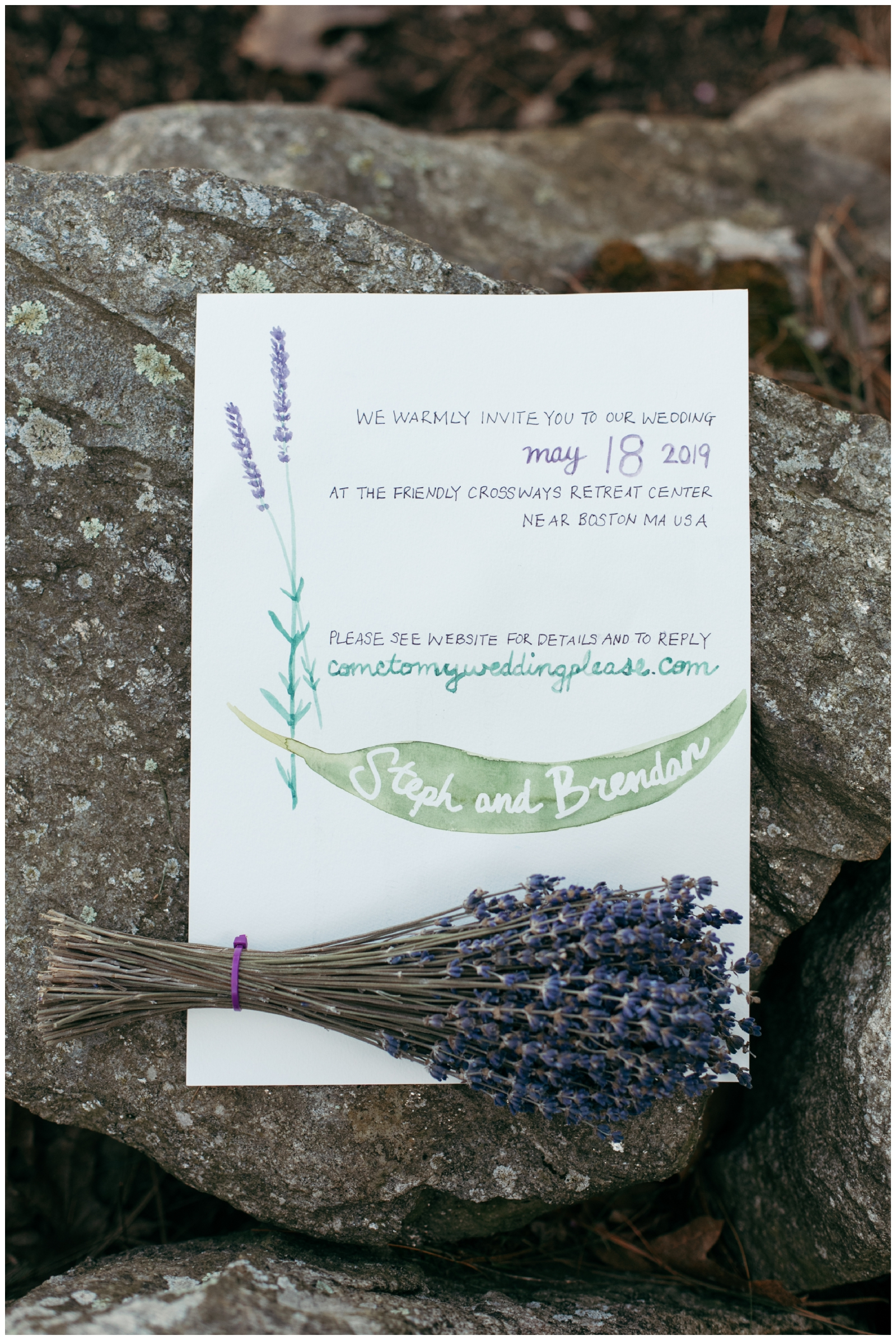 hippie wedding Massachusetts
