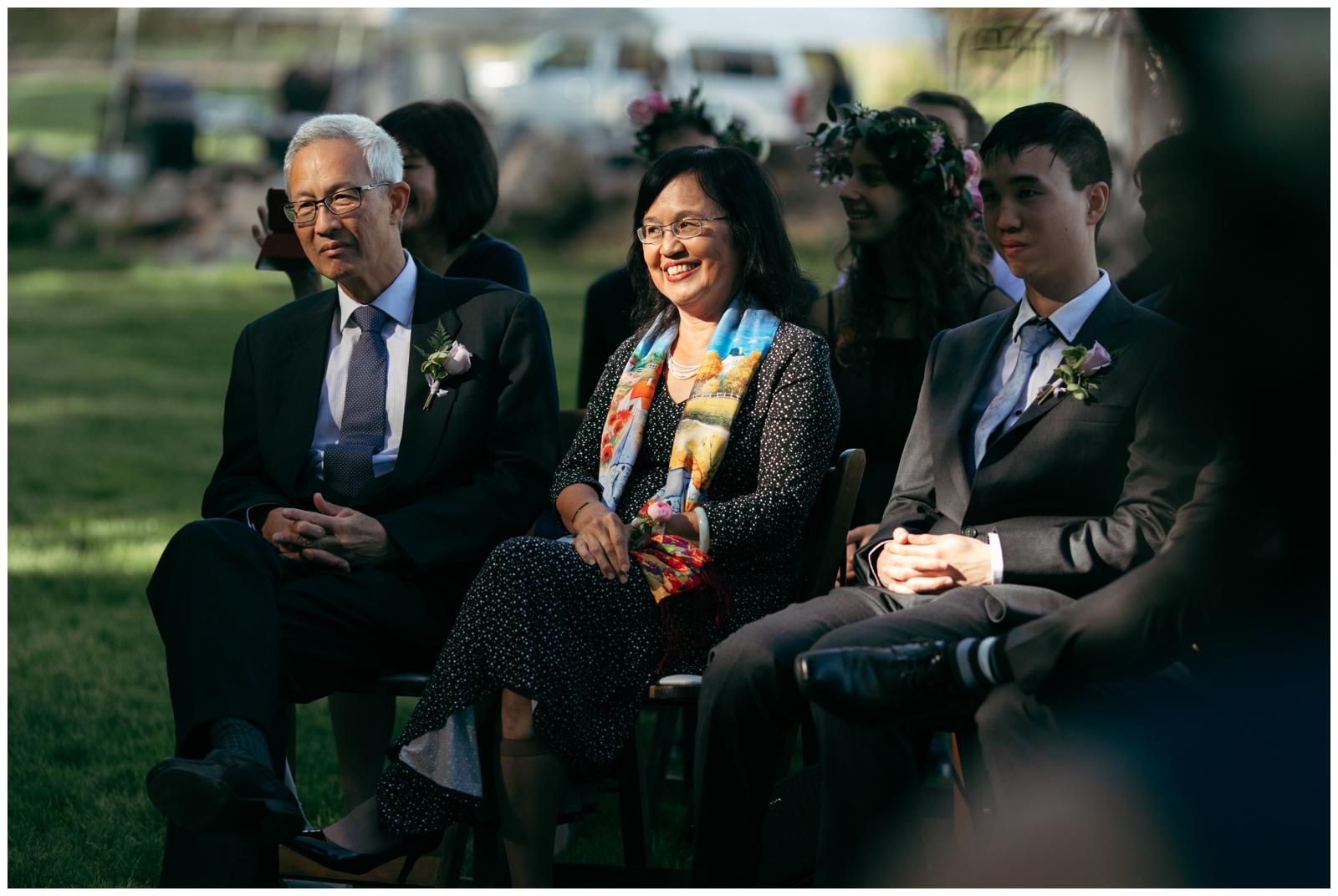 moody wedding photos
