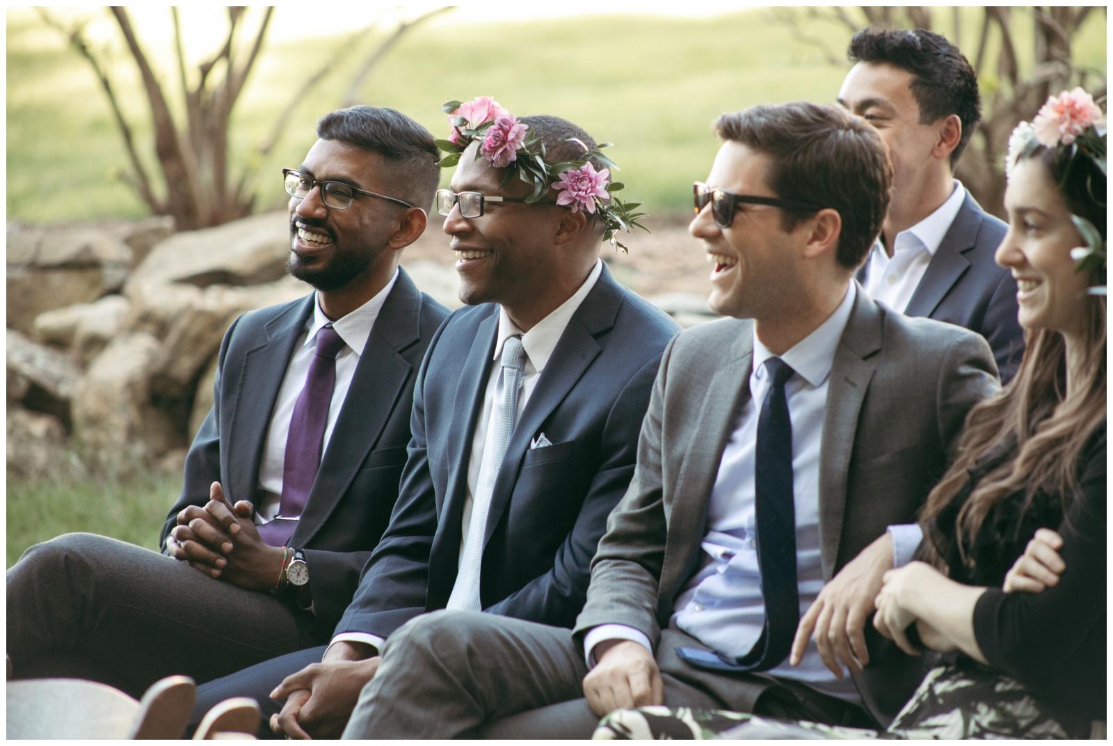 nontraditional wedding ideas