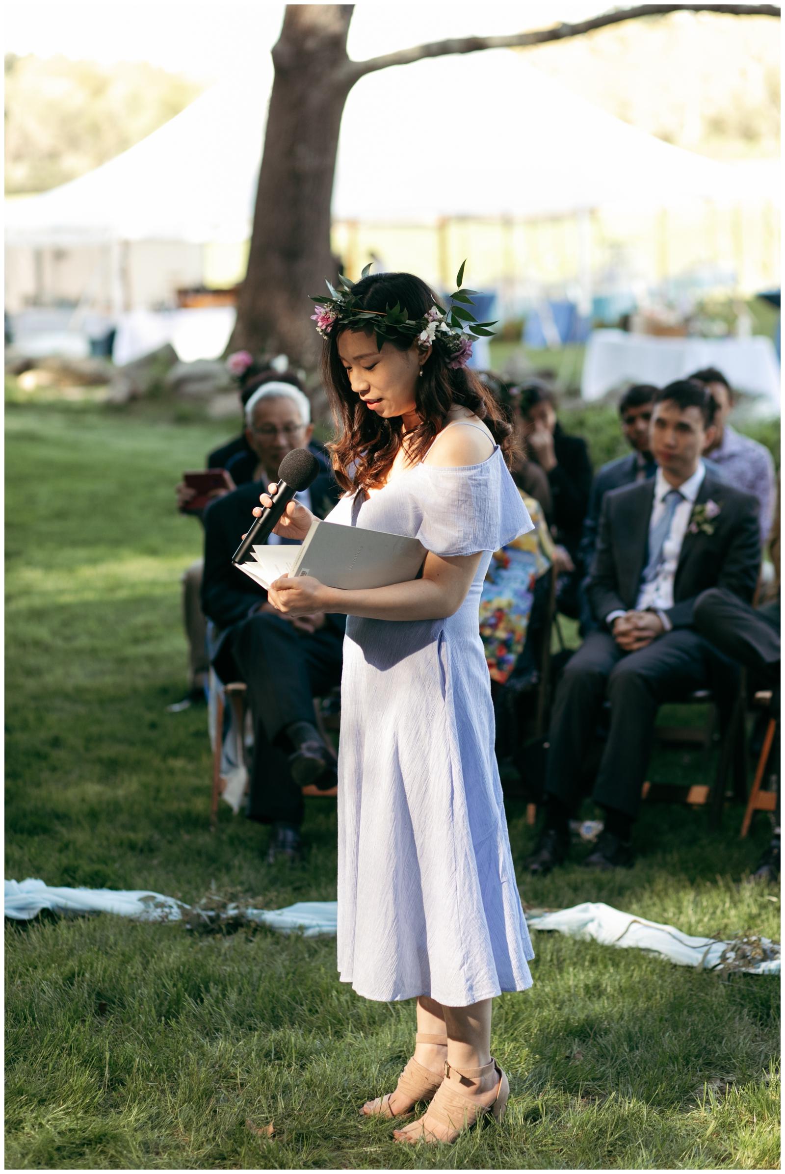 nontraditional wedding venue MA