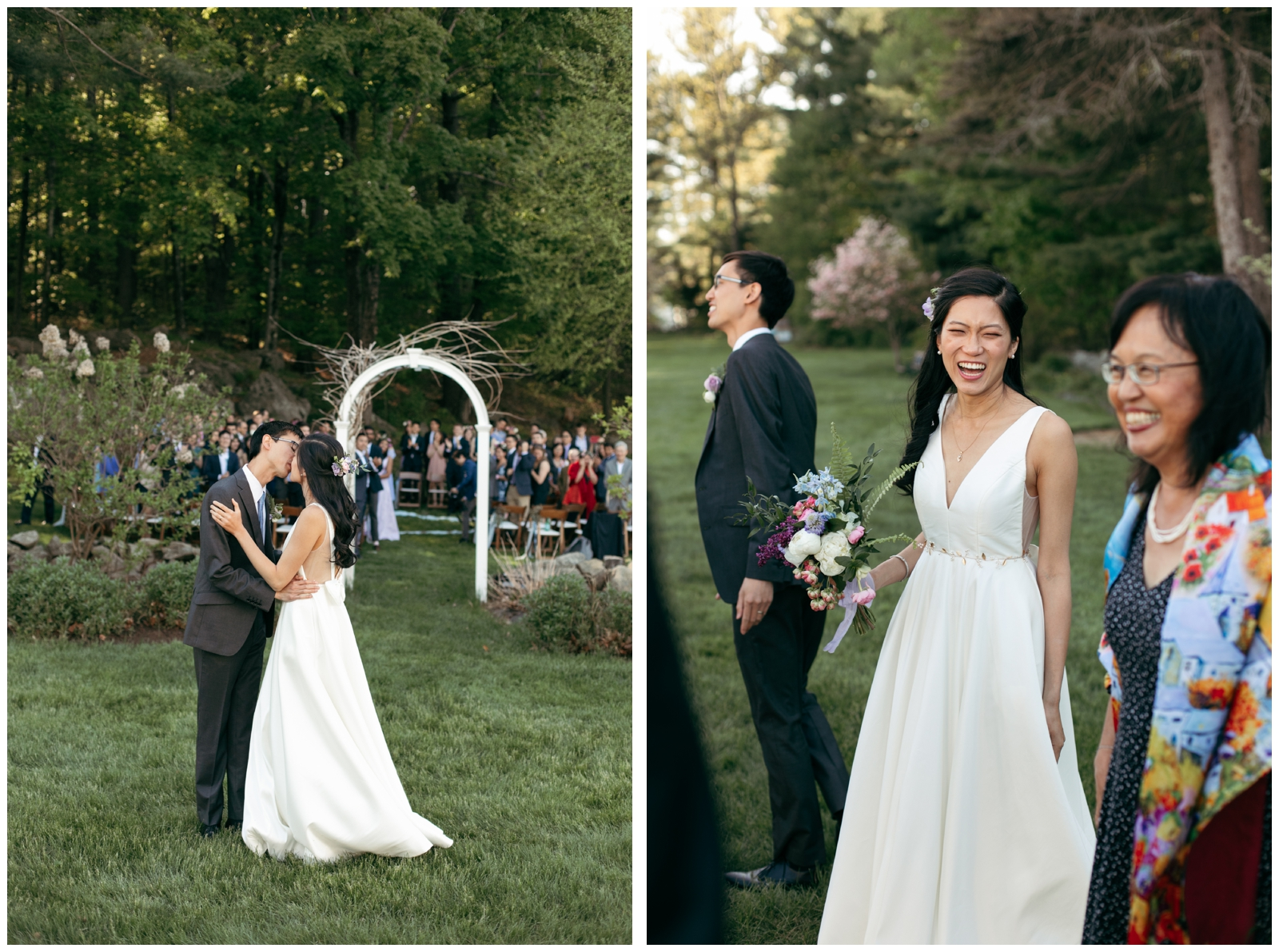 untraditional wedding venue Massachusetts