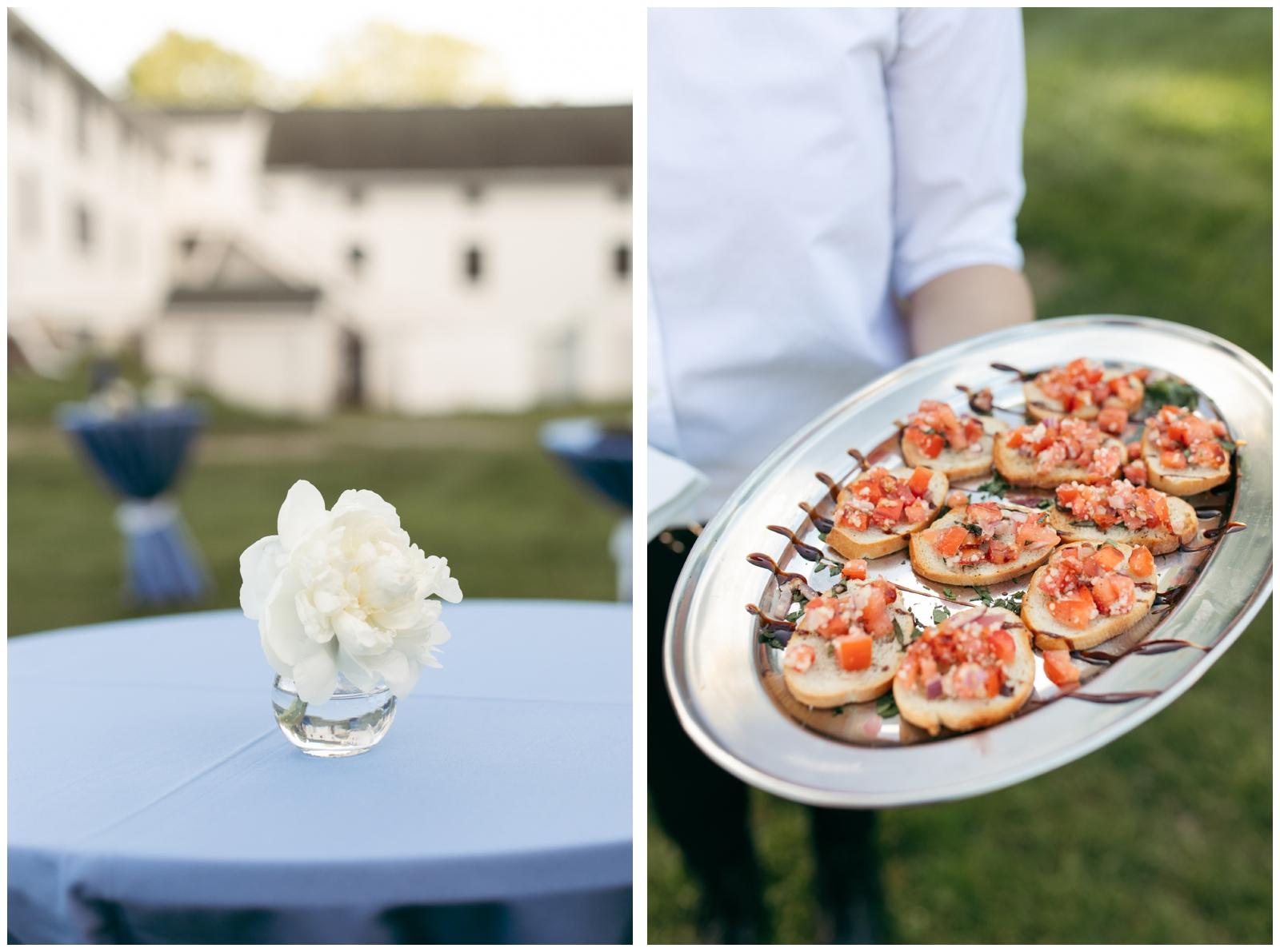 sustainable wedding venue Massachusetts