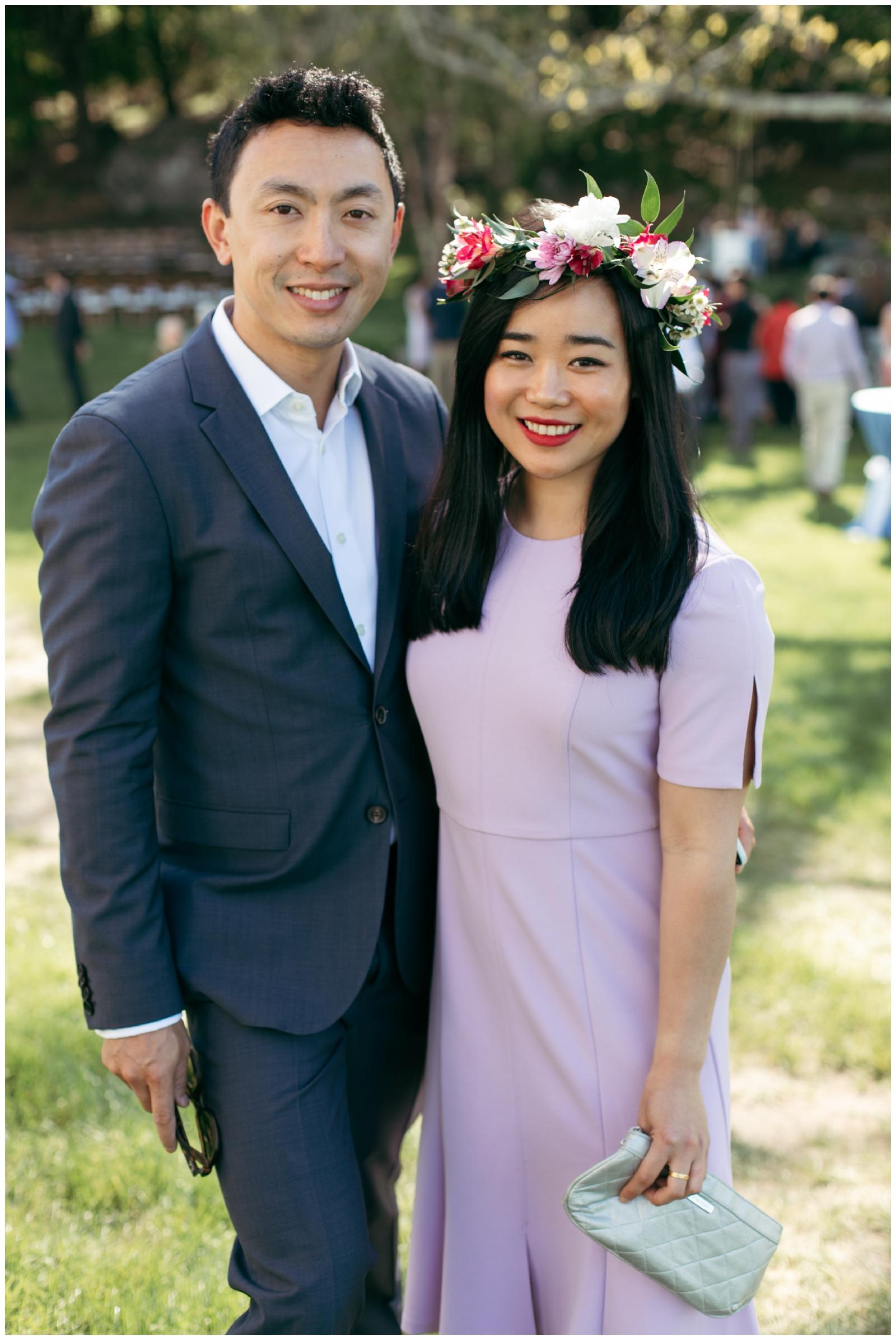 unique wedding party ideas