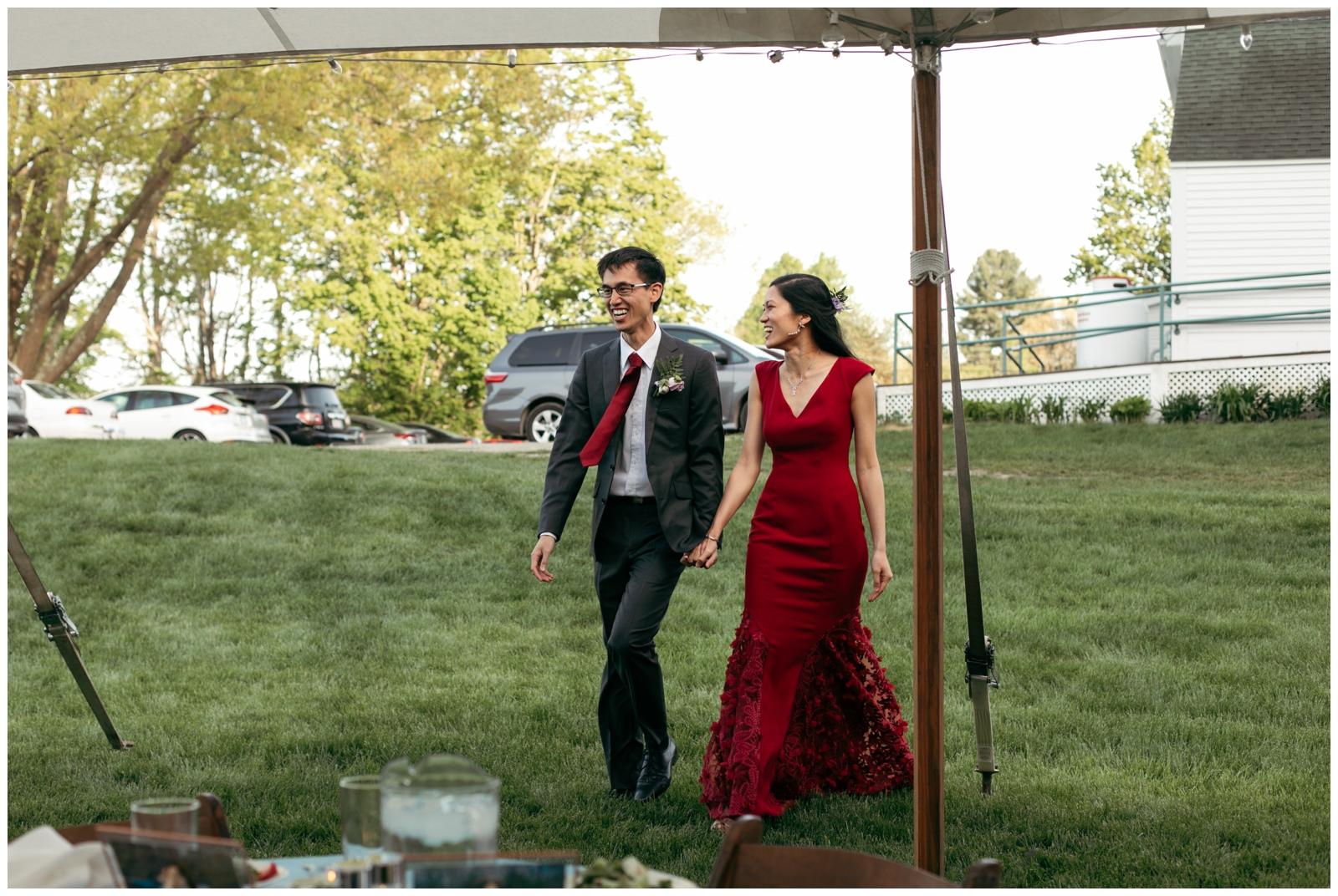 Chinese wedding Boston