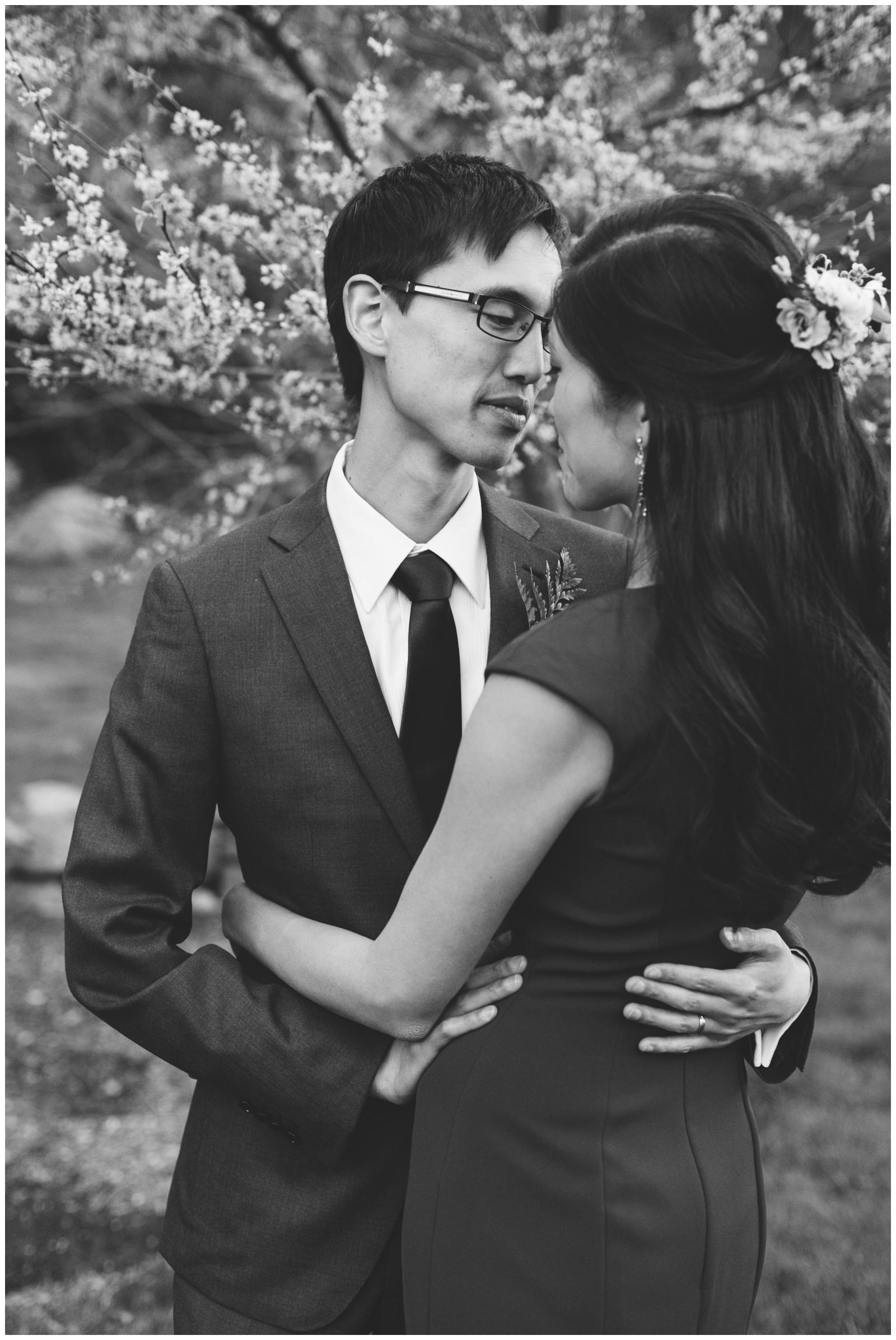 moody wedding photos Massachusetts