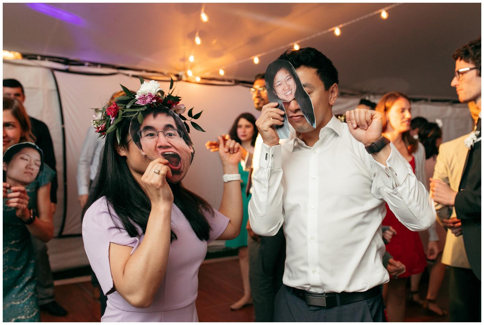 Berkshires wedding photos